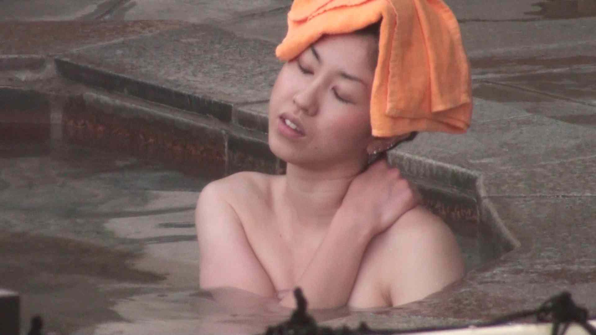 Aquaな露天風呂Vol.135 美しいOLの裸体 覗きおまんこ画像 105pic 47
