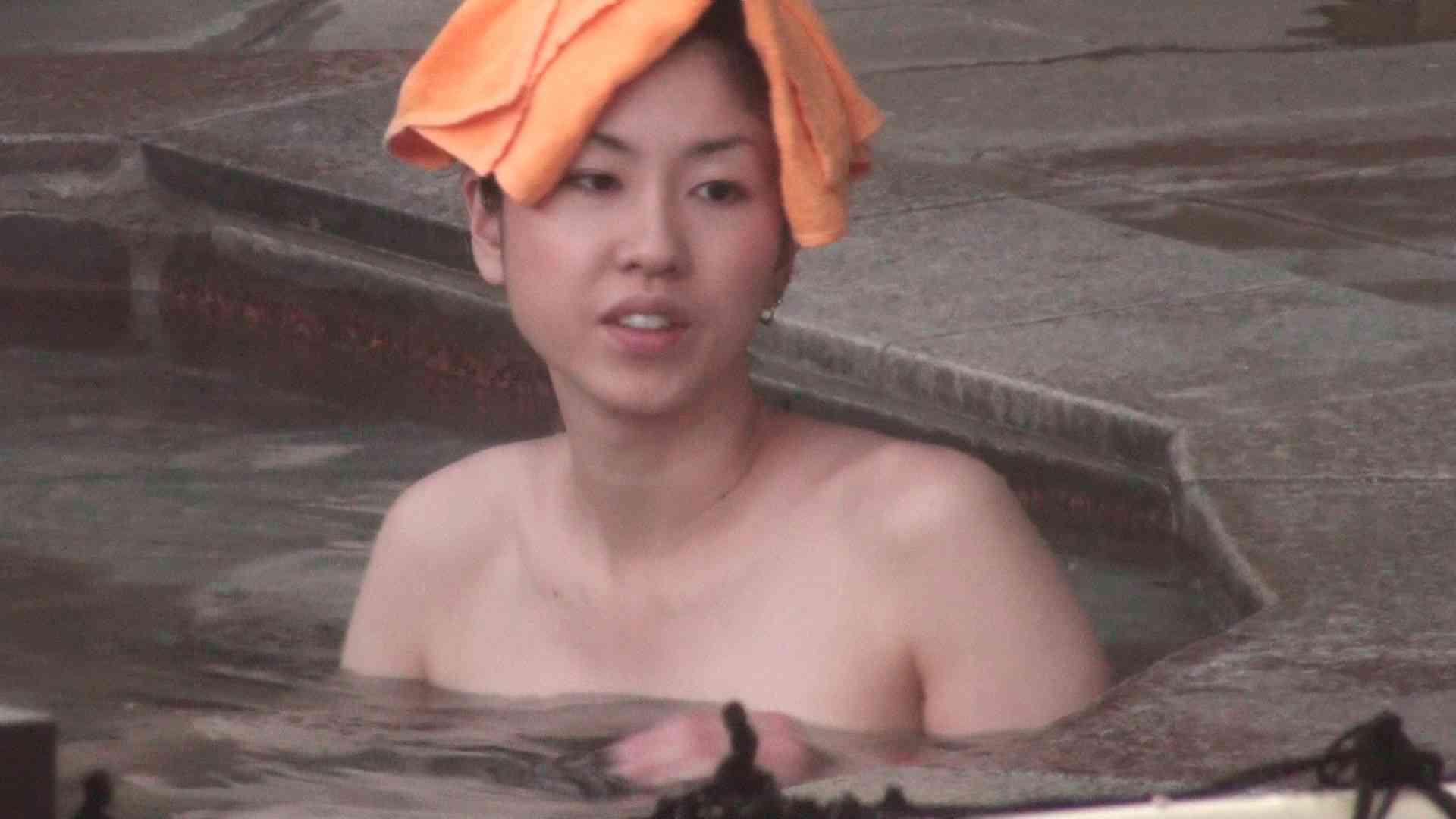 Aquaな露天風呂Vol.135 盗撮師作品 | 露天風呂突入  105pic 55