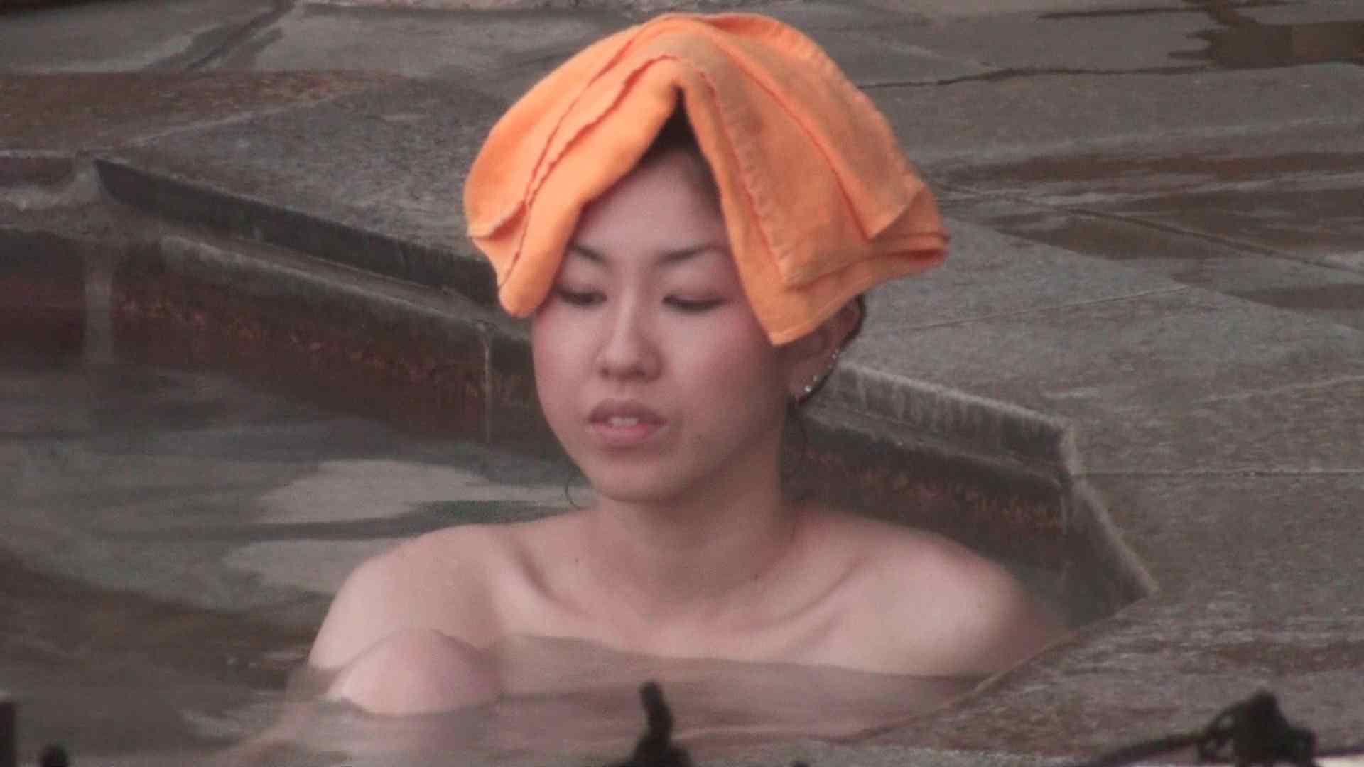 Aquaな露天風呂Vol.135 美しいOLの裸体 覗きおまんこ画像 105pic 74
