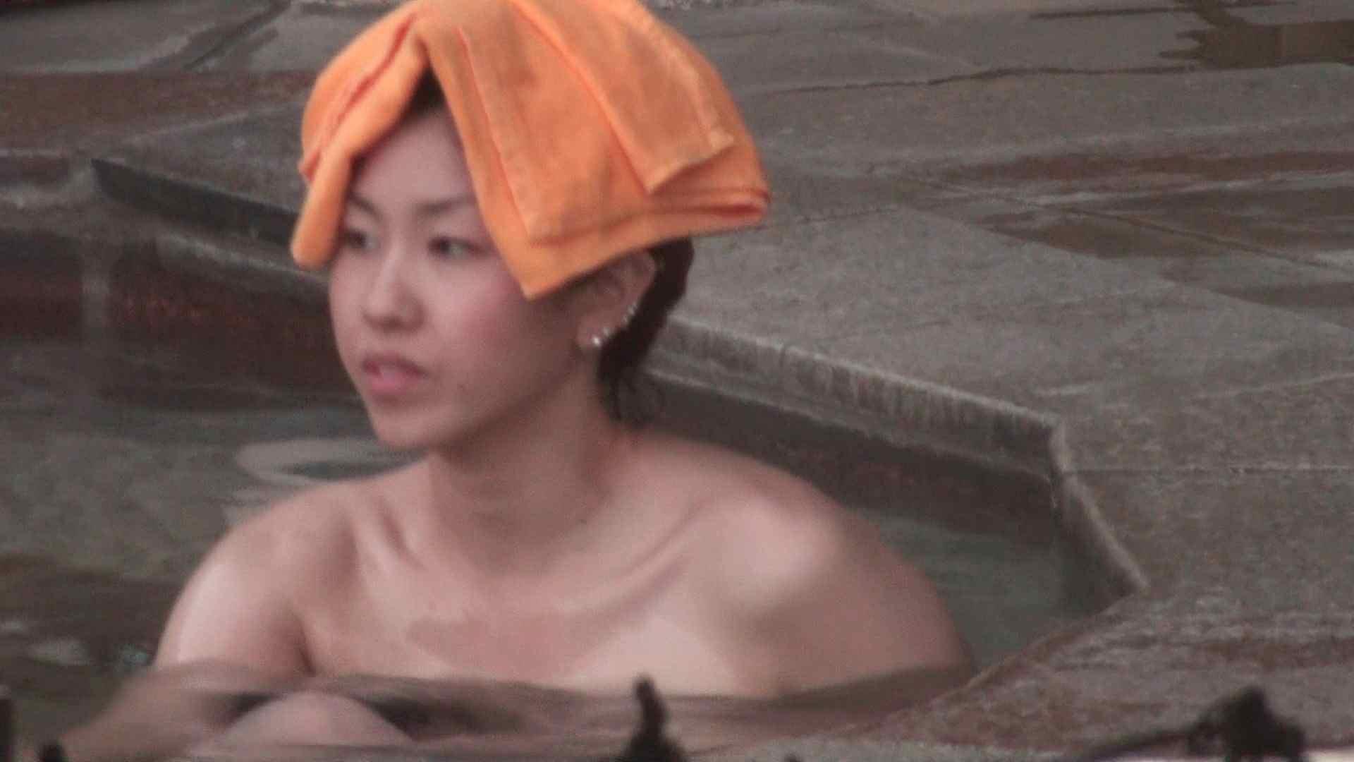Aquaな露天風呂Vol.135 盗撮師作品  105pic 75