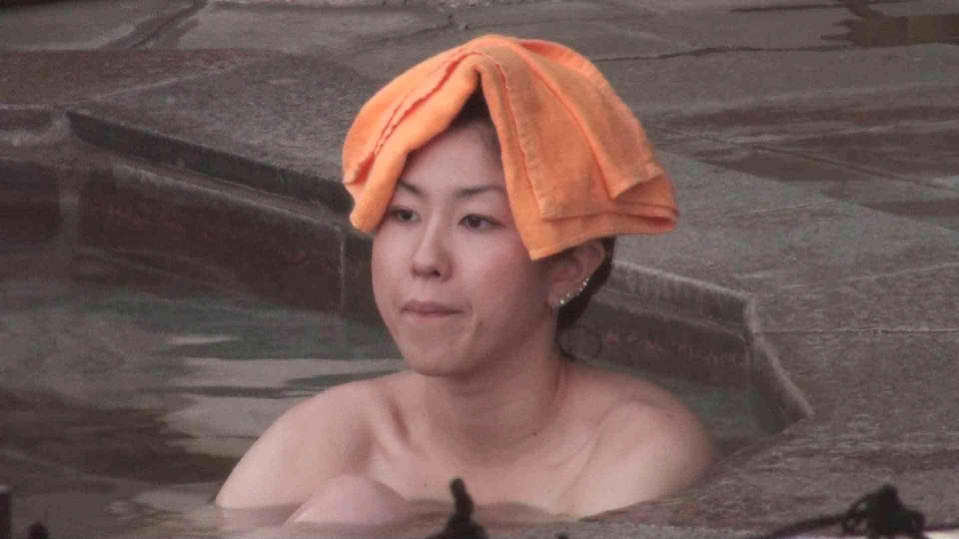 Aquaな露天風呂Vol.135 盗撮師作品 | 露天風呂突入  105pic 82