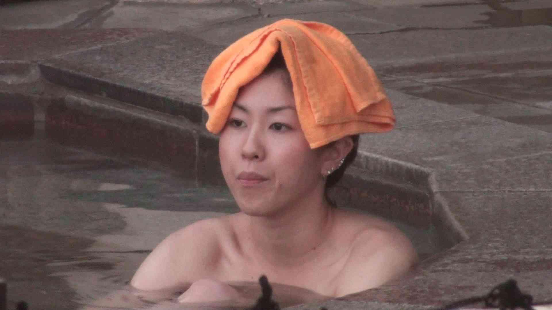 Aquaな露天風呂Vol.135 美しいOLの裸体 覗きおまんこ画像 105pic 83
