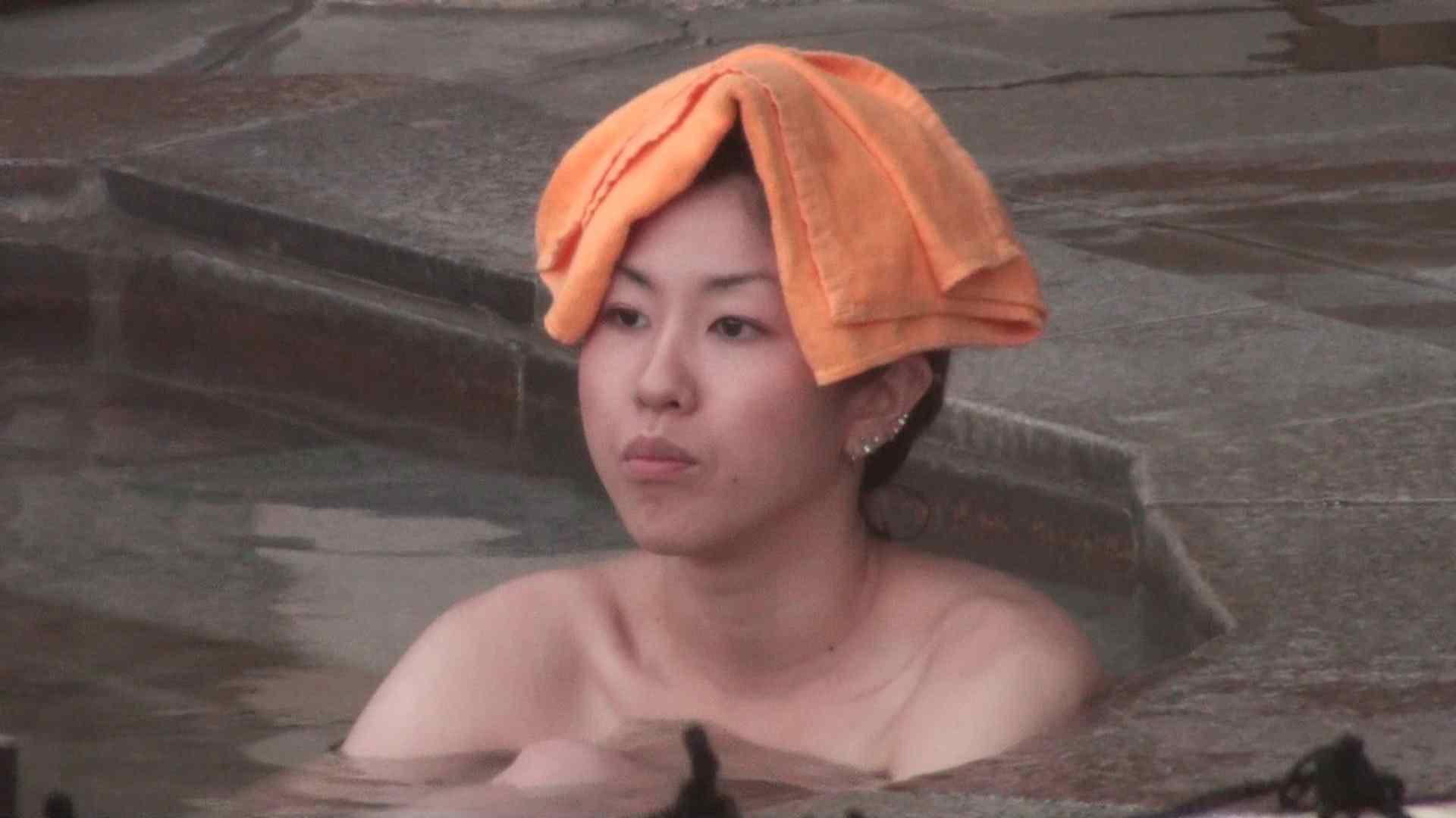 Aquaな露天風呂Vol.135 盗撮師作品  105pic 84
