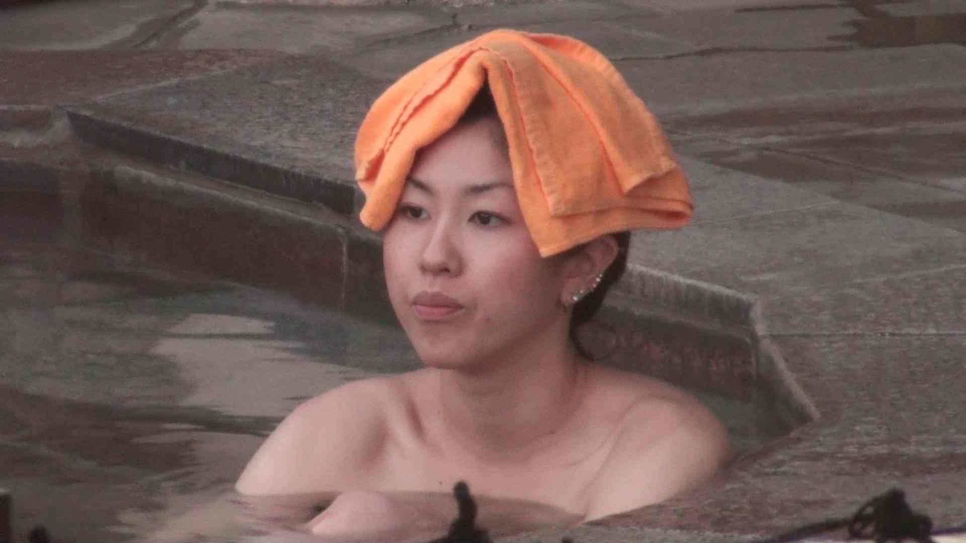 Aquaな露天風呂Vol.135 盗撮師作品 | 露天風呂突入  105pic 85