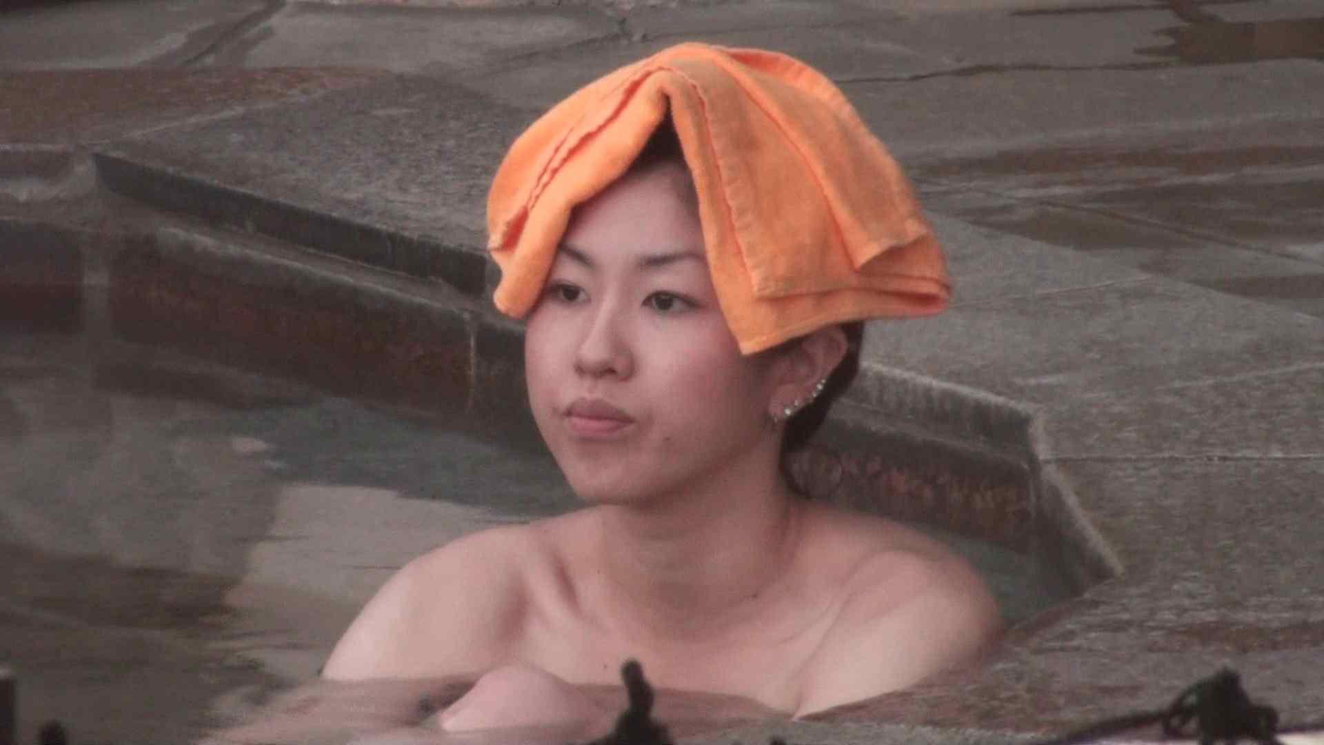 Aquaな露天風呂Vol.135 美しいOLの裸体 覗きおまんこ画像 105pic 86