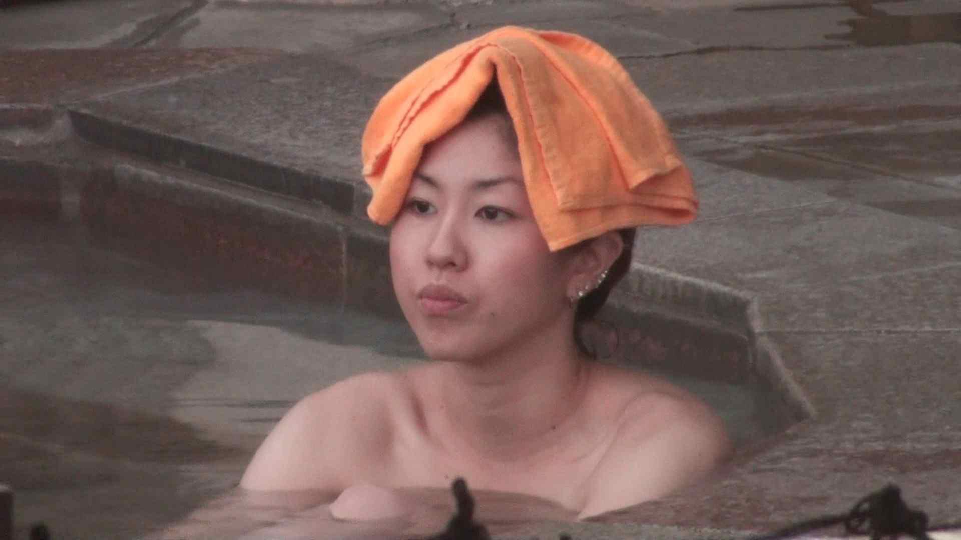Aquaな露天風呂Vol.135 美しいOLの裸体 覗きおまんこ画像 105pic 89