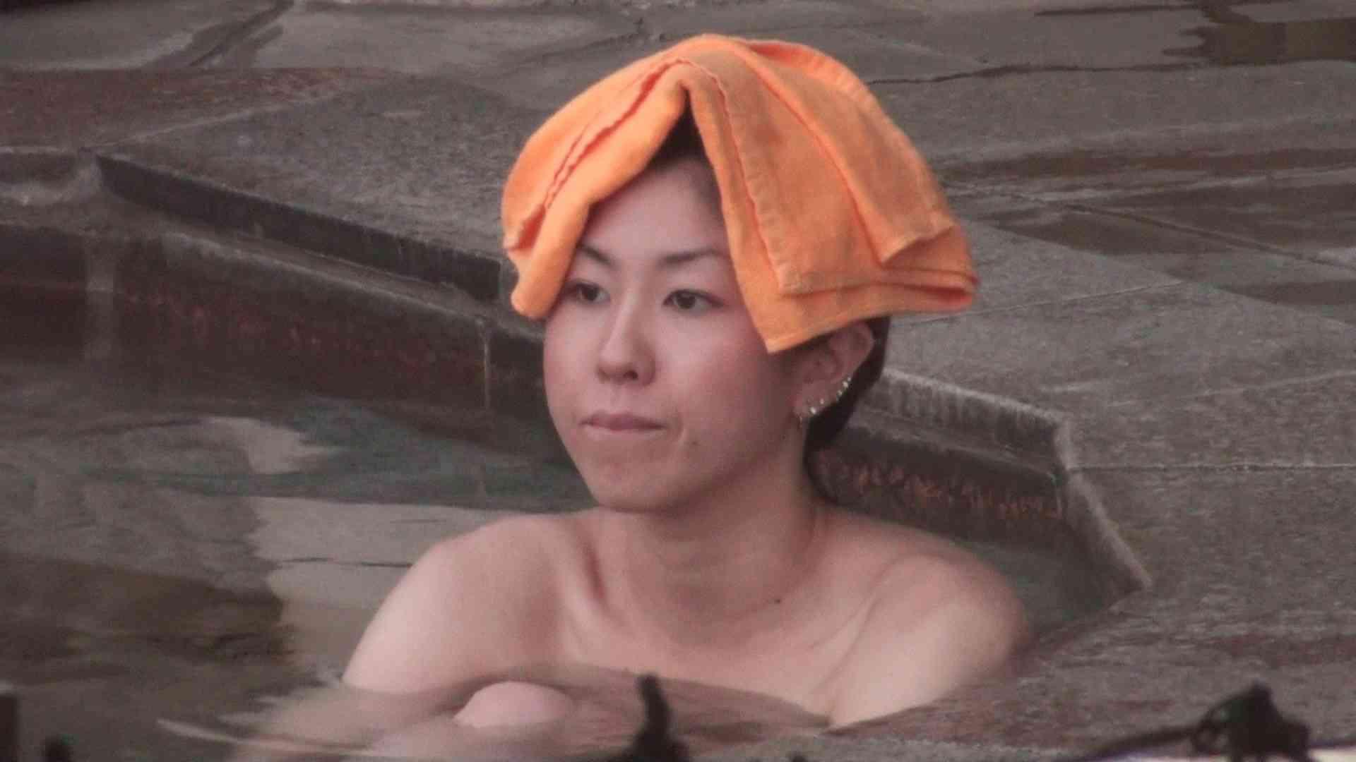 Aquaな露天風呂Vol.135 盗撮師作品 | 露天風呂突入  105pic 91