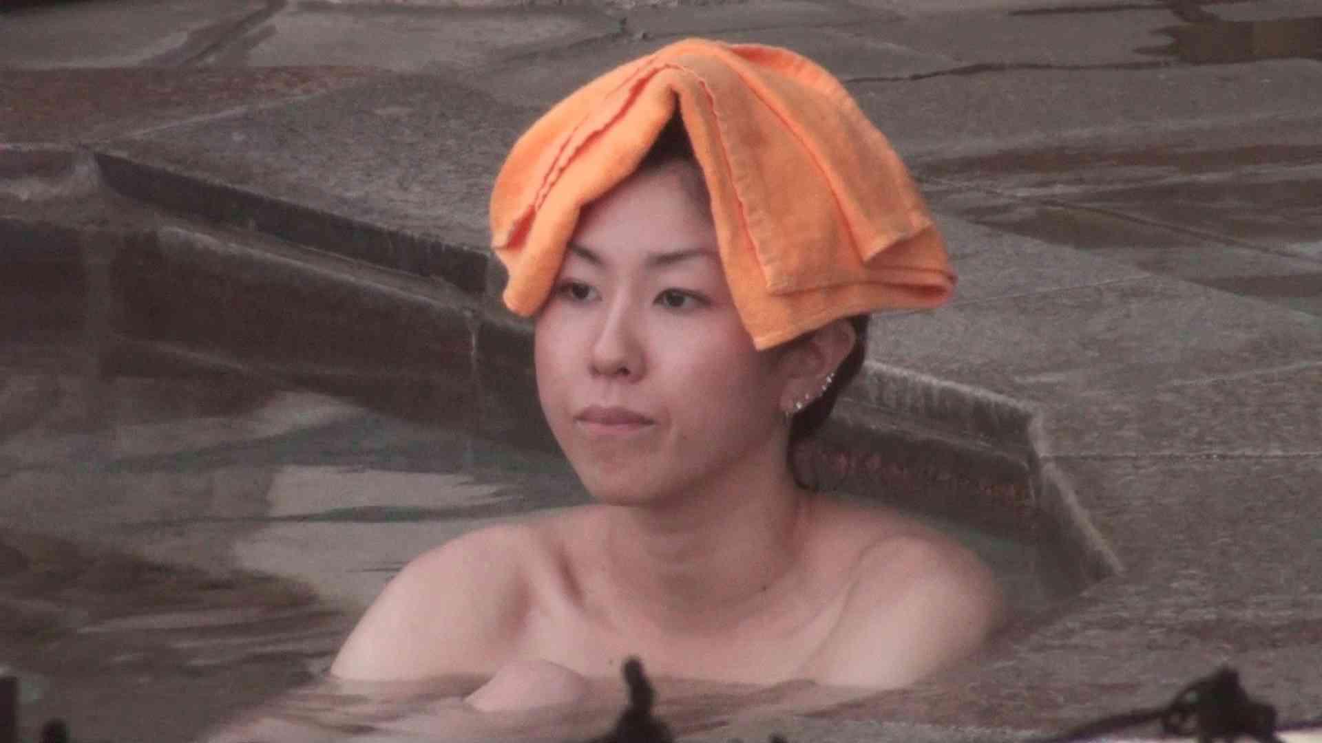 Aquaな露天風呂Vol.135 美しいOLの裸体 覗きおまんこ画像 105pic 92