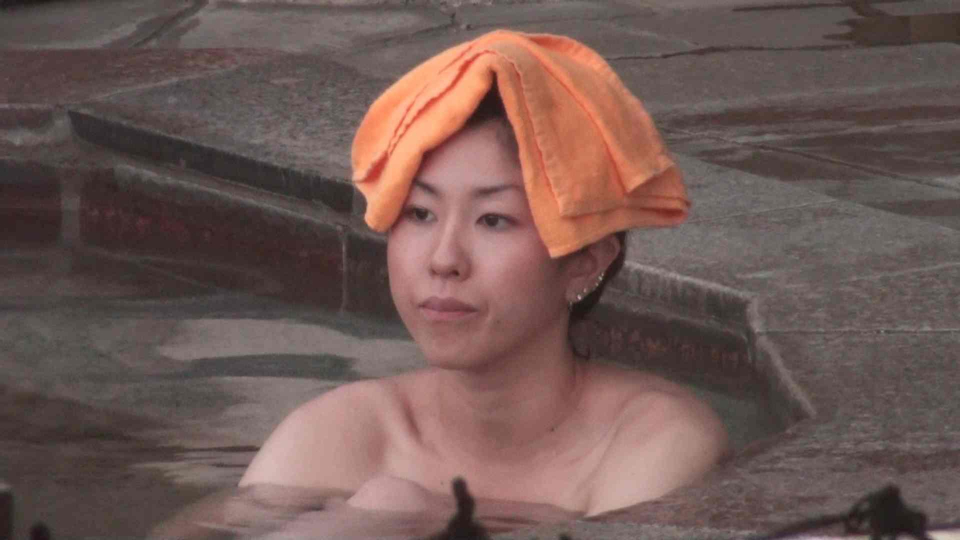 Aquaな露天風呂Vol.135 盗撮師作品  105pic 93