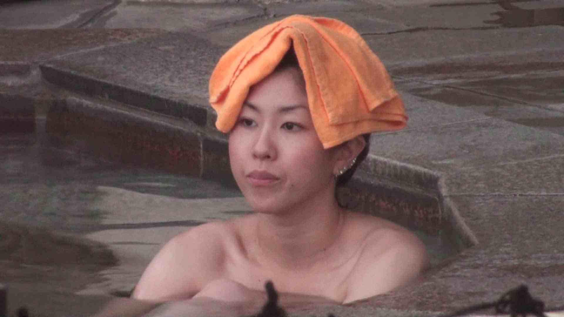 Aquaな露天風呂Vol.135 盗撮師作品 | 露天風呂突入  105pic 94