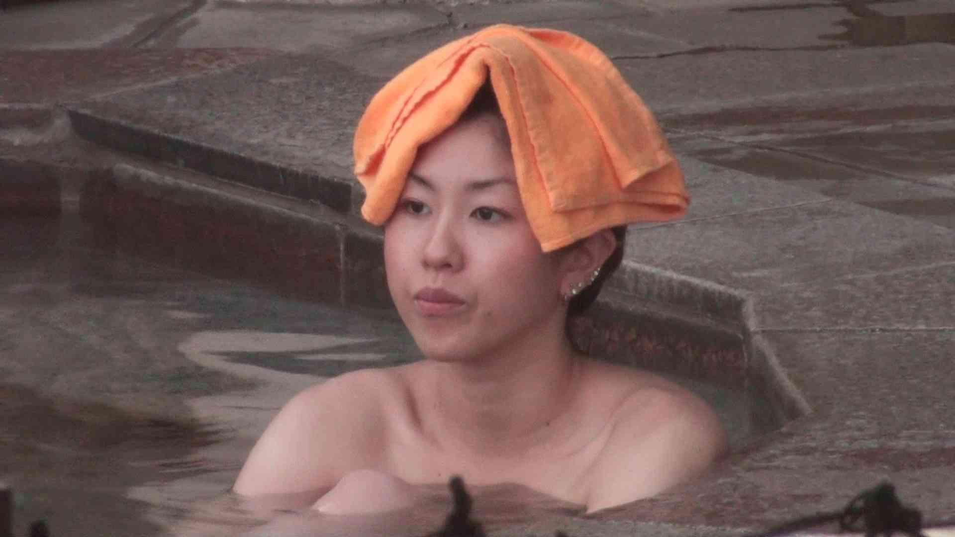 Aquaな露天風呂Vol.135 美しいOLの裸体 覗きおまんこ画像 105pic 95