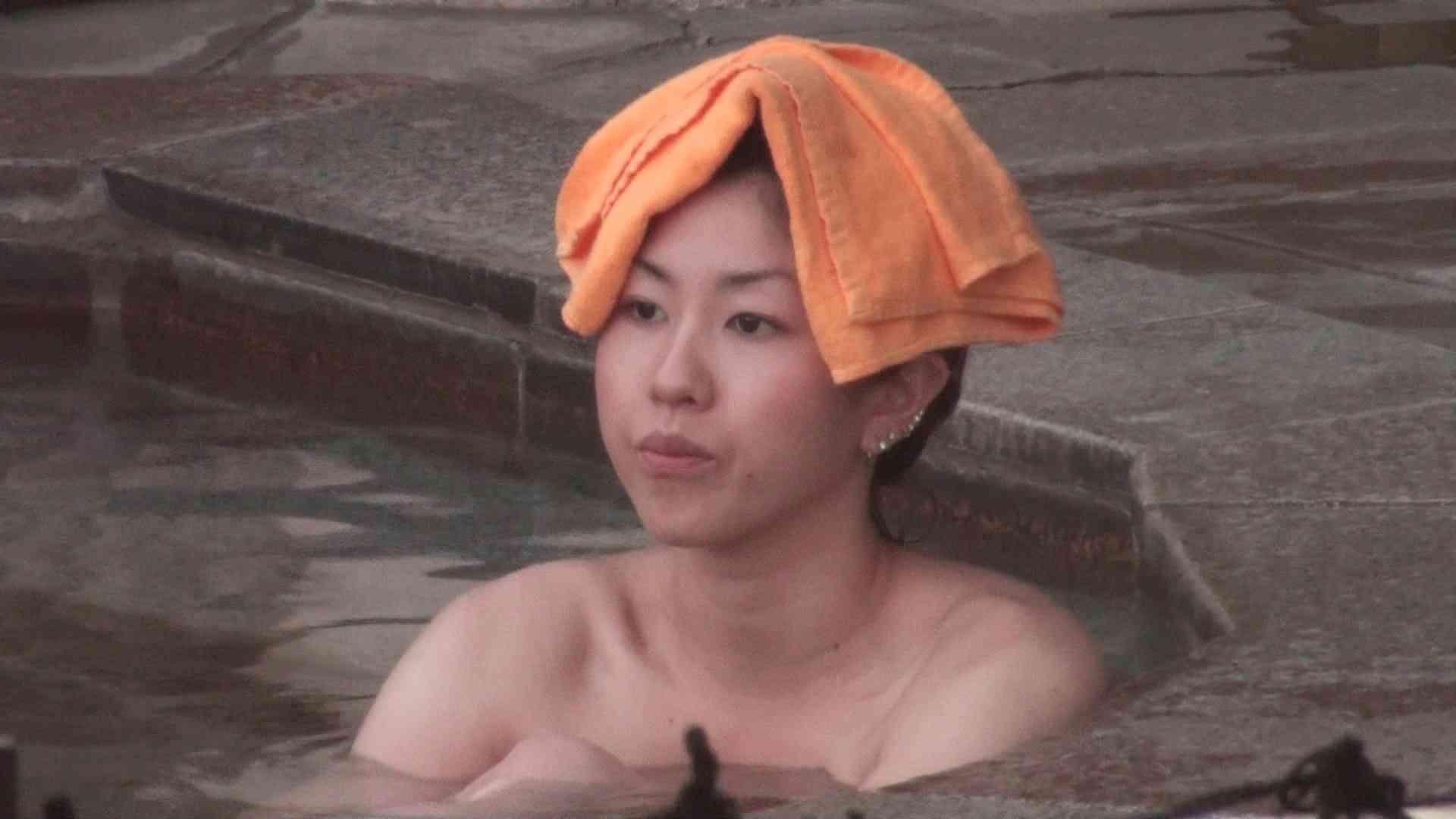 Aquaな露天風呂Vol.135 盗撮師作品  105pic 96