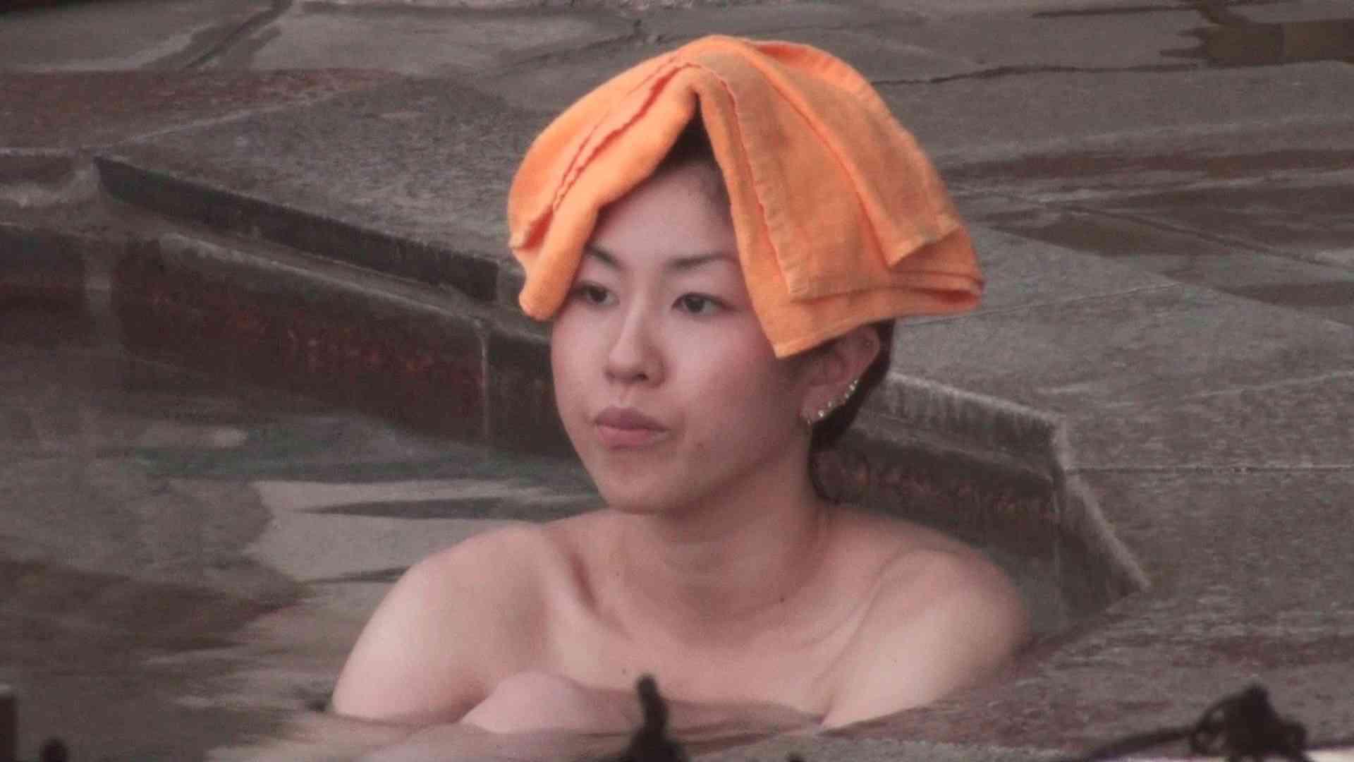 Aquaな露天風呂Vol.135 盗撮師作品 | 露天風呂突入  105pic 97