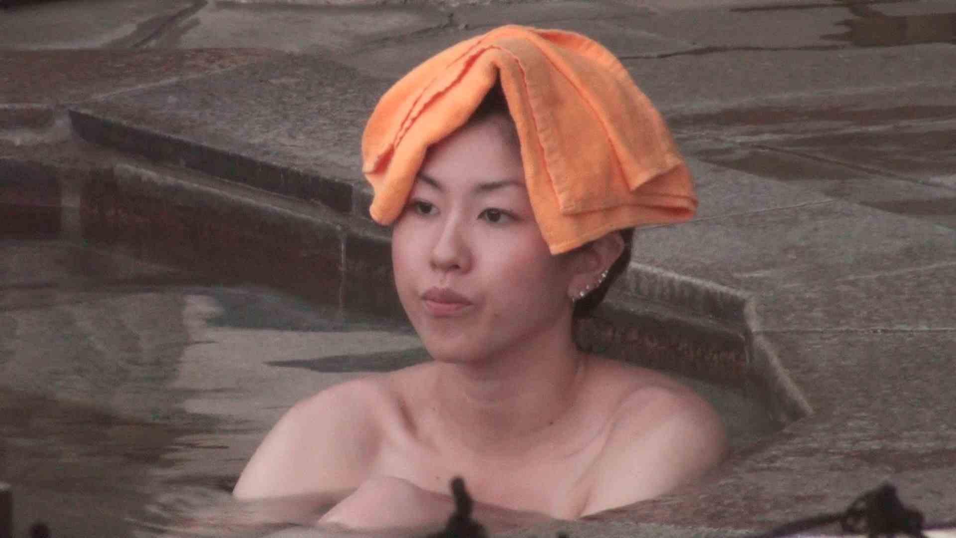 Aquaな露天風呂Vol.135 美しいOLの裸体 覗きおまんこ画像 105pic 98