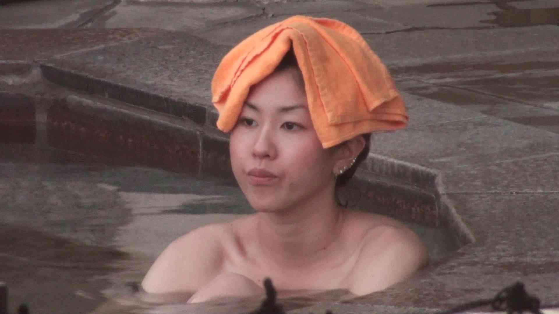 Aquaな露天風呂Vol.135 盗撮師作品  105pic 99