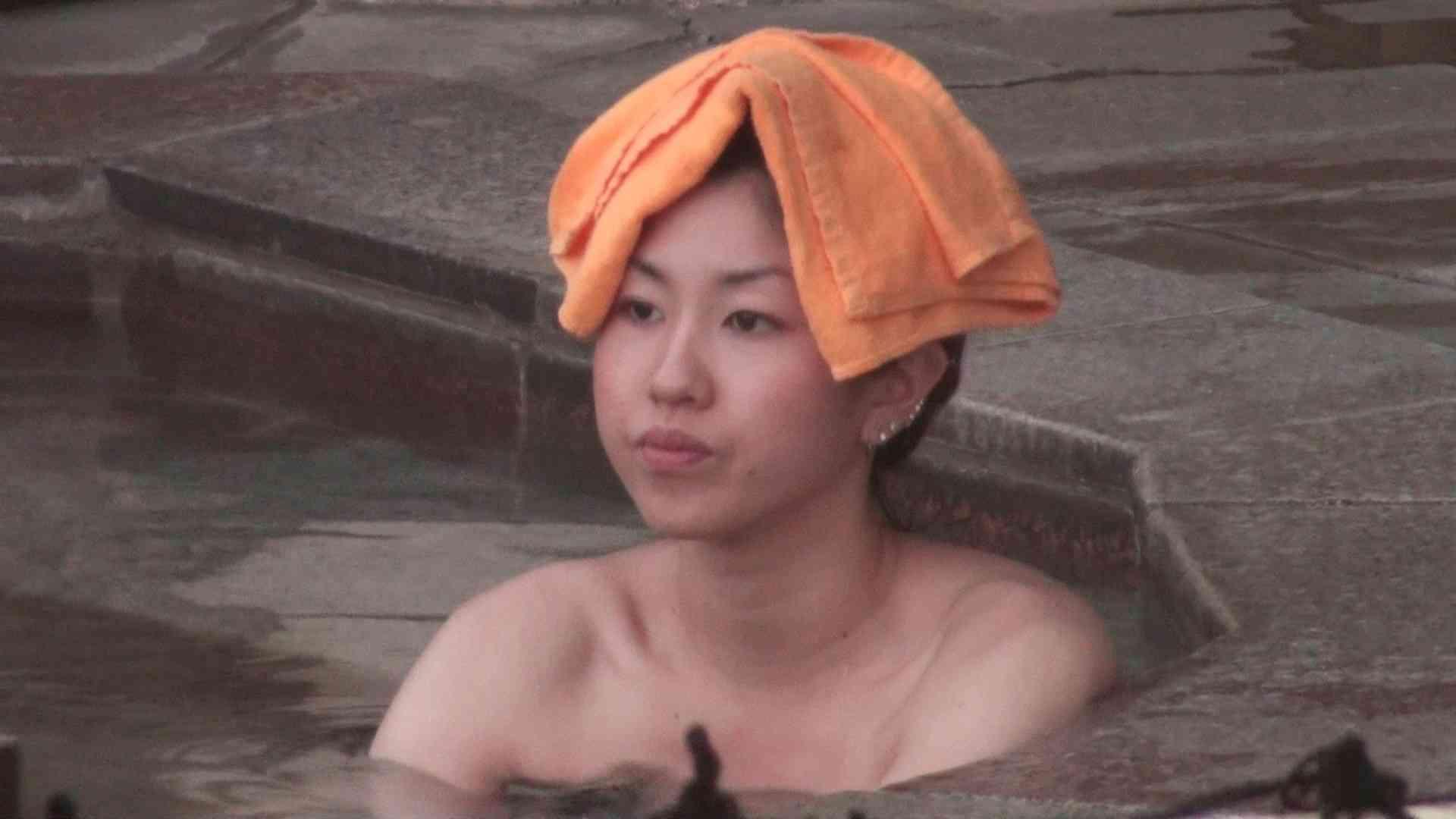 Aquaな露天風呂Vol.135 美しいOLの裸体 覗きおまんこ画像 105pic 101