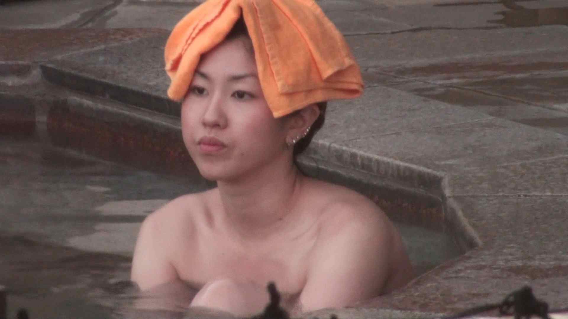 Aquaな露天風呂Vol.135 盗撮師作品 | 露天風呂突入  105pic 103