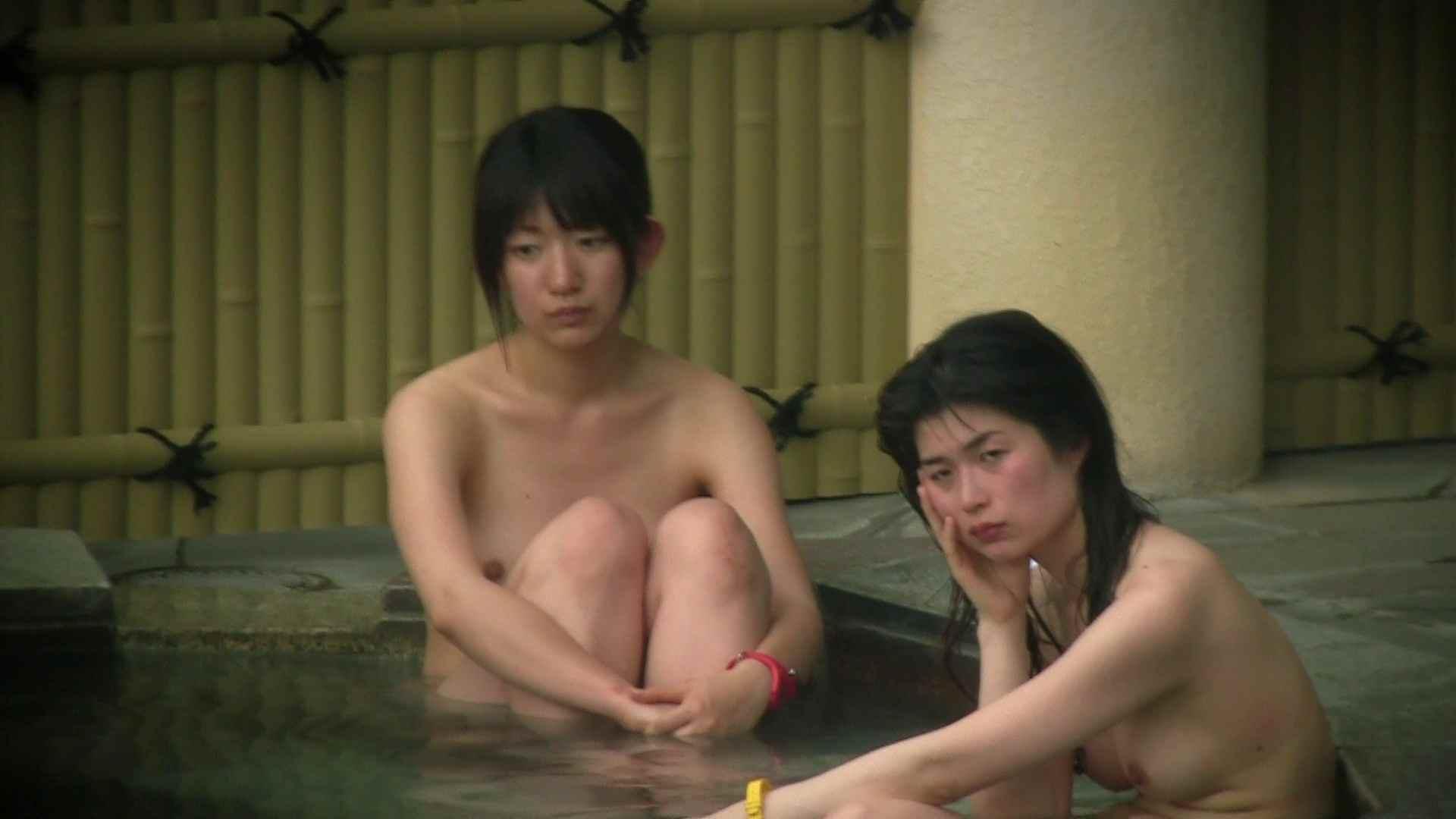 Aquaな露天風呂Vol.144 盗撮師作品 おめこ無修正動画無料 94pic 77