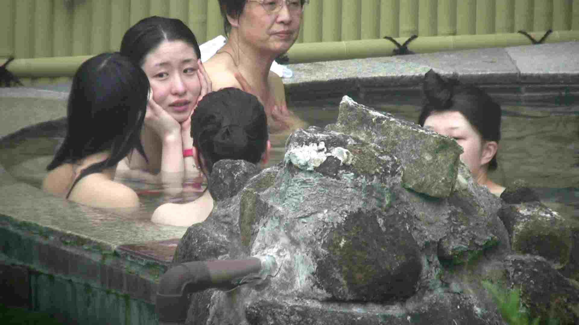 エッチ 熟女|Aquaな露天風呂Vol.148|のぞき本舗 中村屋