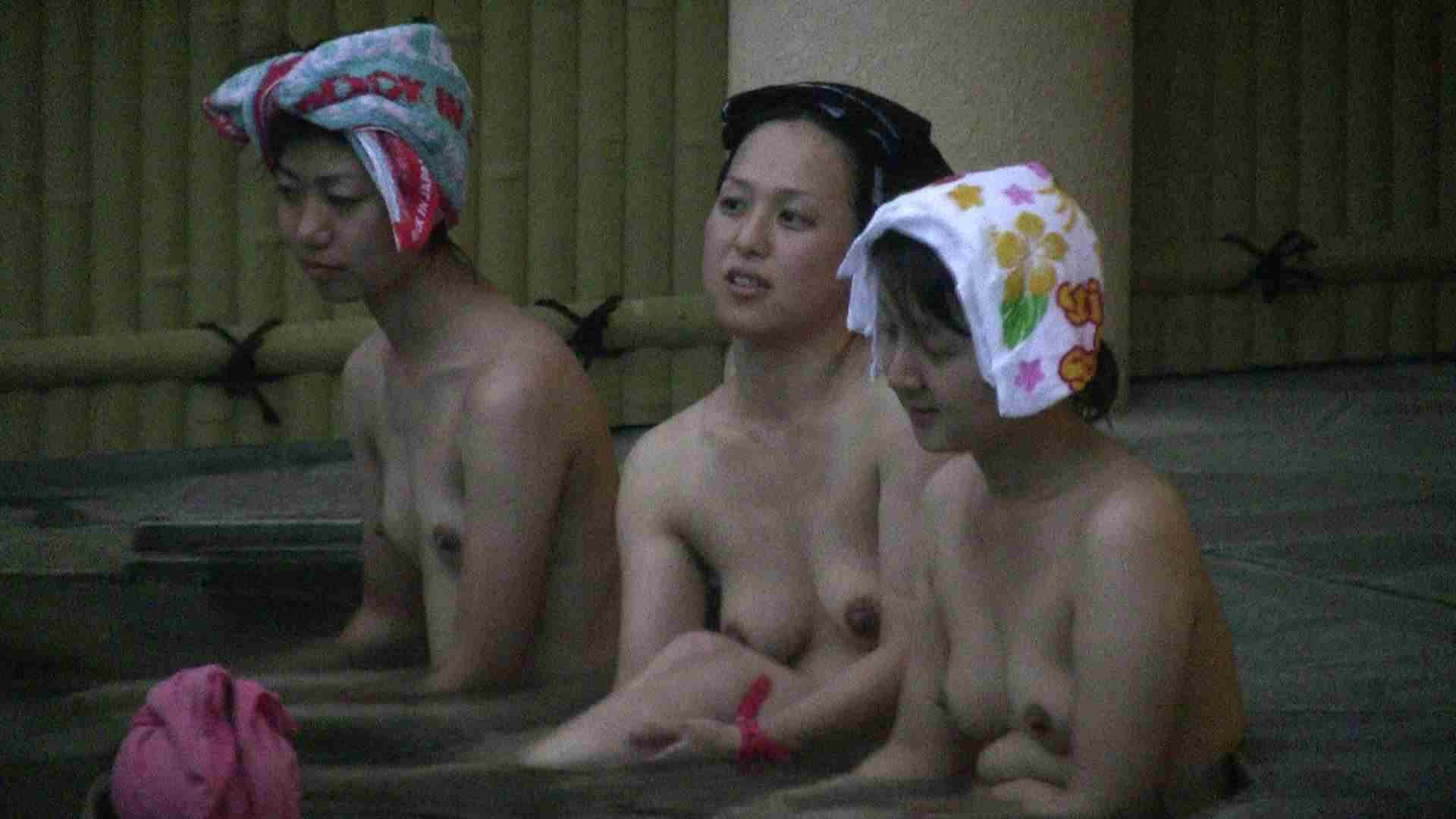 Aquaな露天風呂Vol.149 美しいOLの裸体 | 盗撮師作品  101pic 4