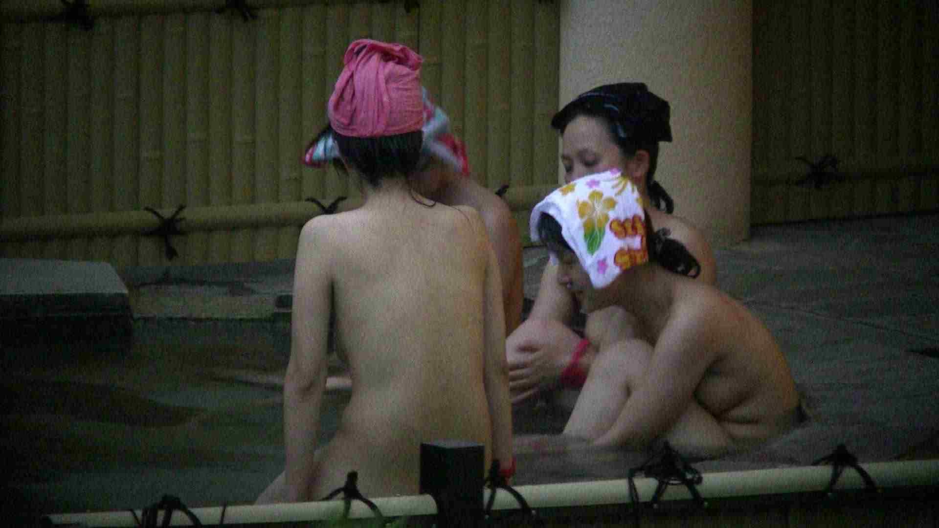 Aquaな露天風呂Vol.149 美しいOLの裸体 | 盗撮師作品  101pic 43
