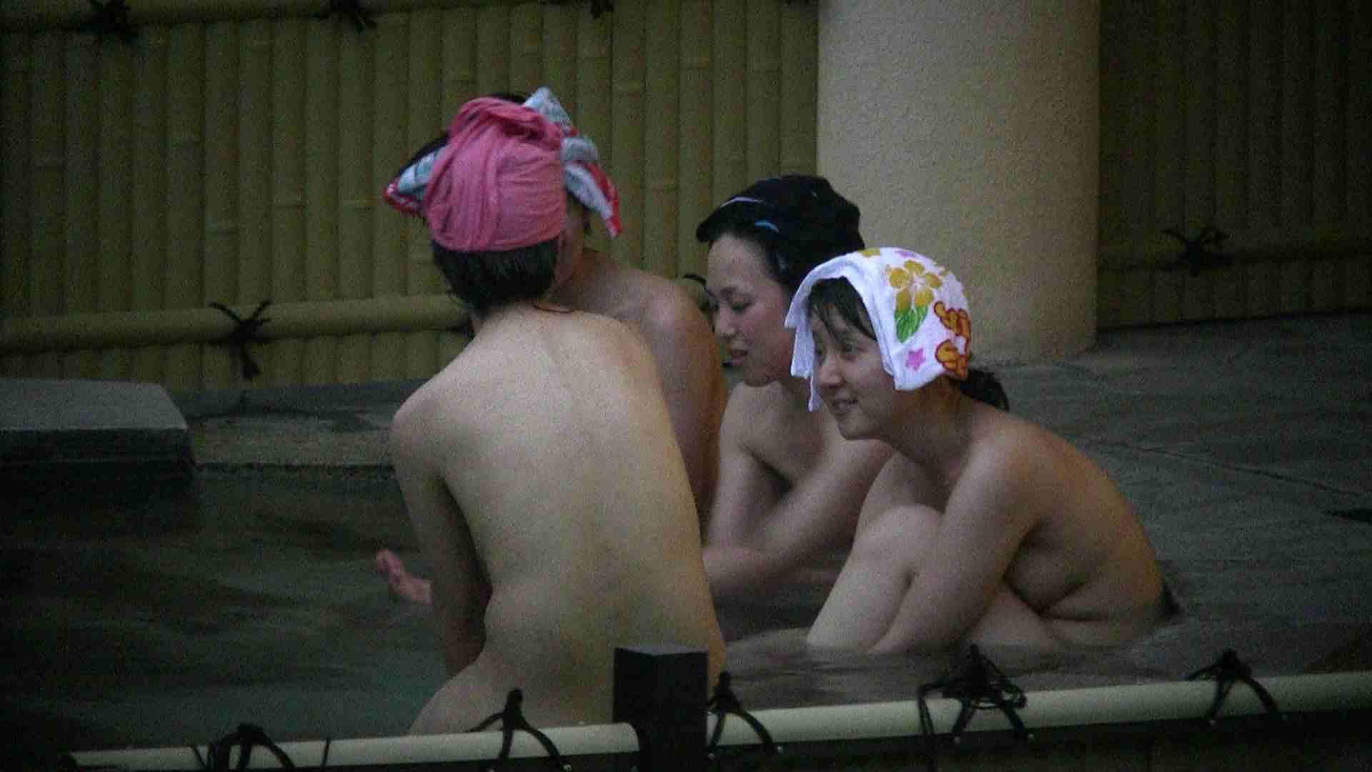 Aquaな露天風呂Vol.149 露天風呂突入 オマンコ動画キャプチャ 101pic 44