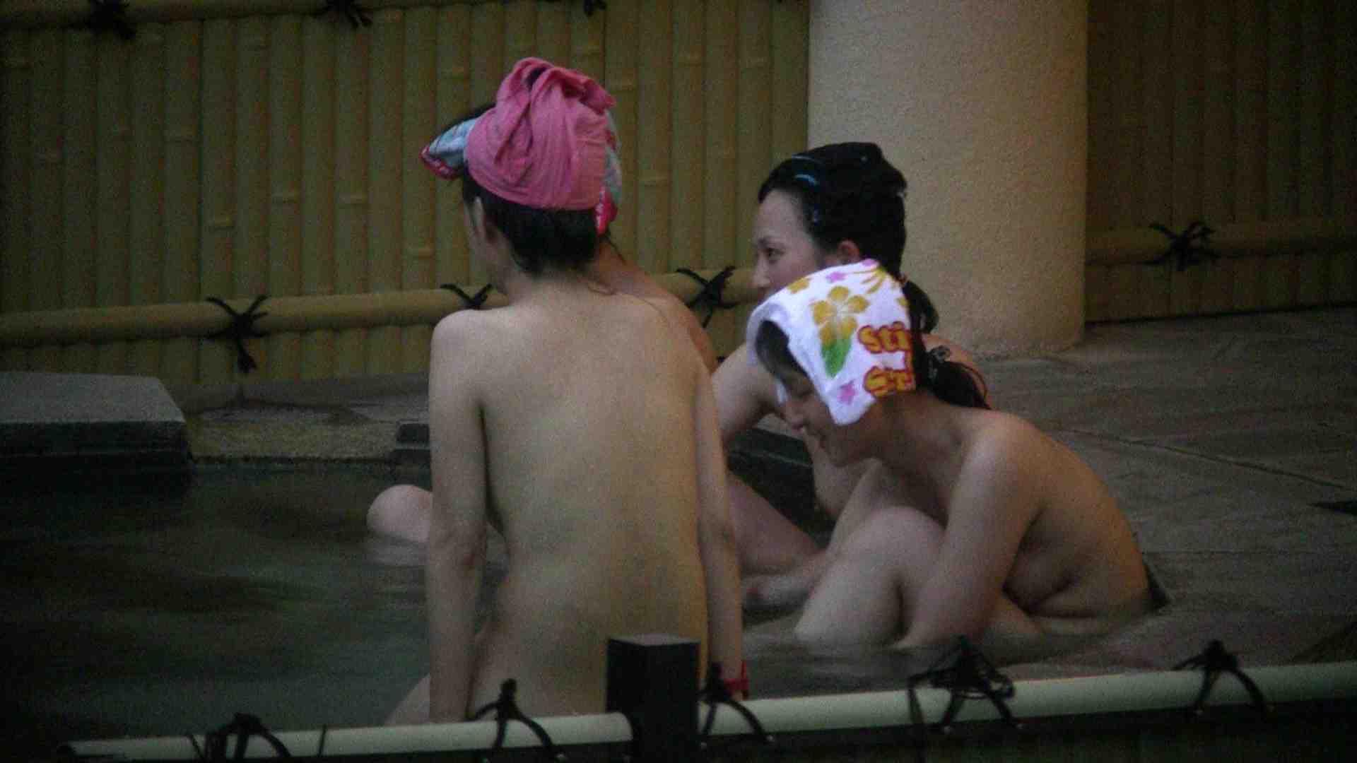 Aquaな露天風呂Vol.149 露天風呂突入 オマンコ動画キャプチャ 101pic 50