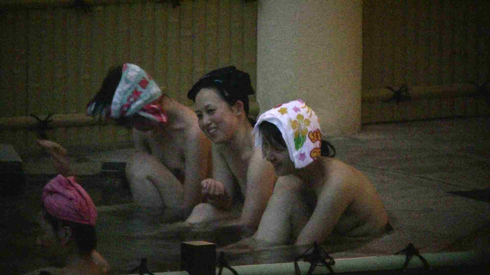 Aquaな露天風呂Vol.149 露天風呂突入 オマンコ動画キャプチャ 101pic 71