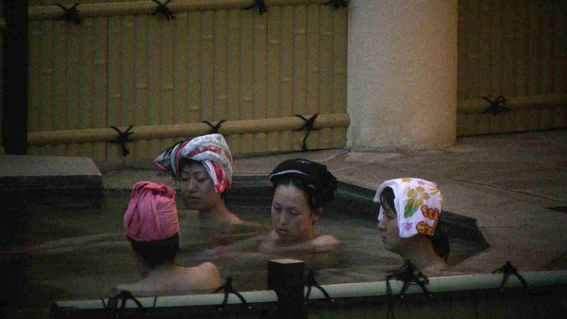 Aquaな露天風呂Vol.149 露天風呂突入 オマンコ動画キャプチャ 101pic 77