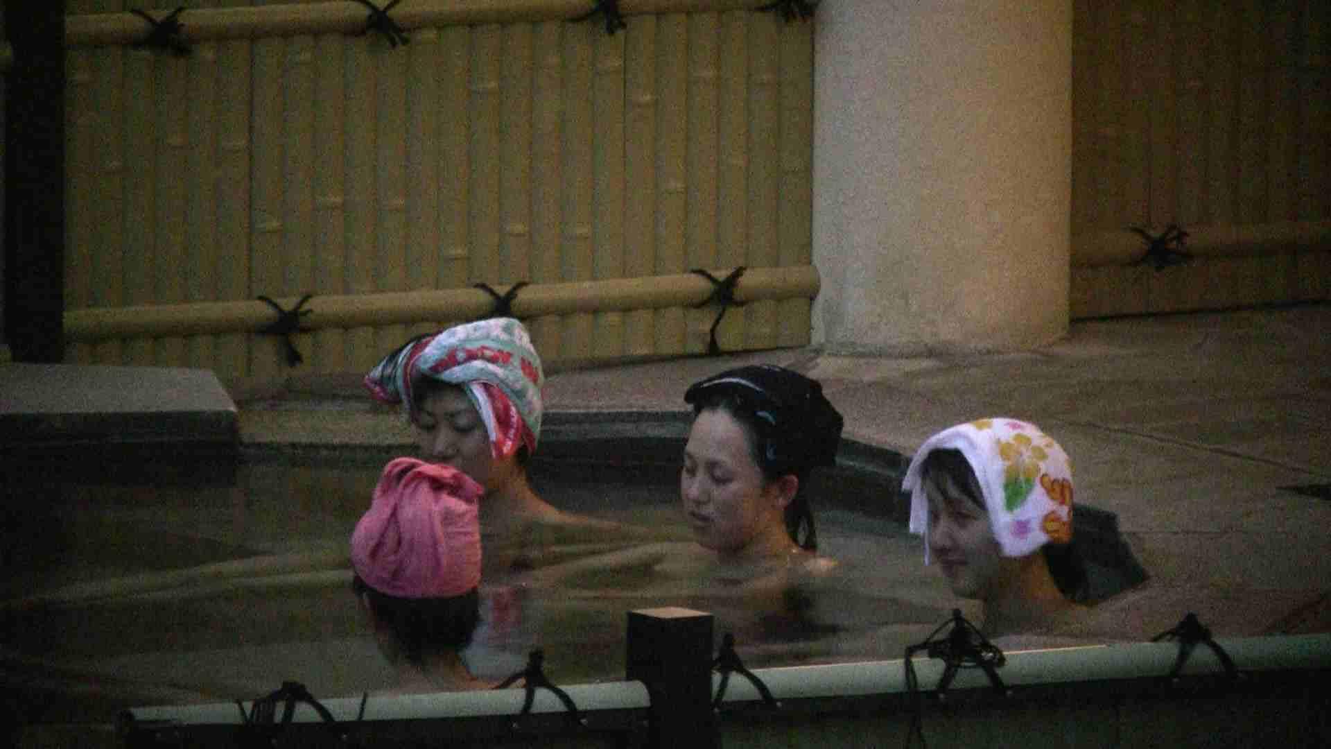 Aquaな露天風呂Vol.149 美しいOLの裸体 | 盗撮師作品  101pic 85