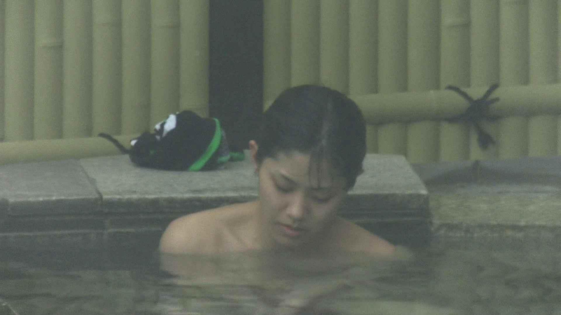 Aquaな露天風呂Vol.174 露天風呂突入  69pic 36