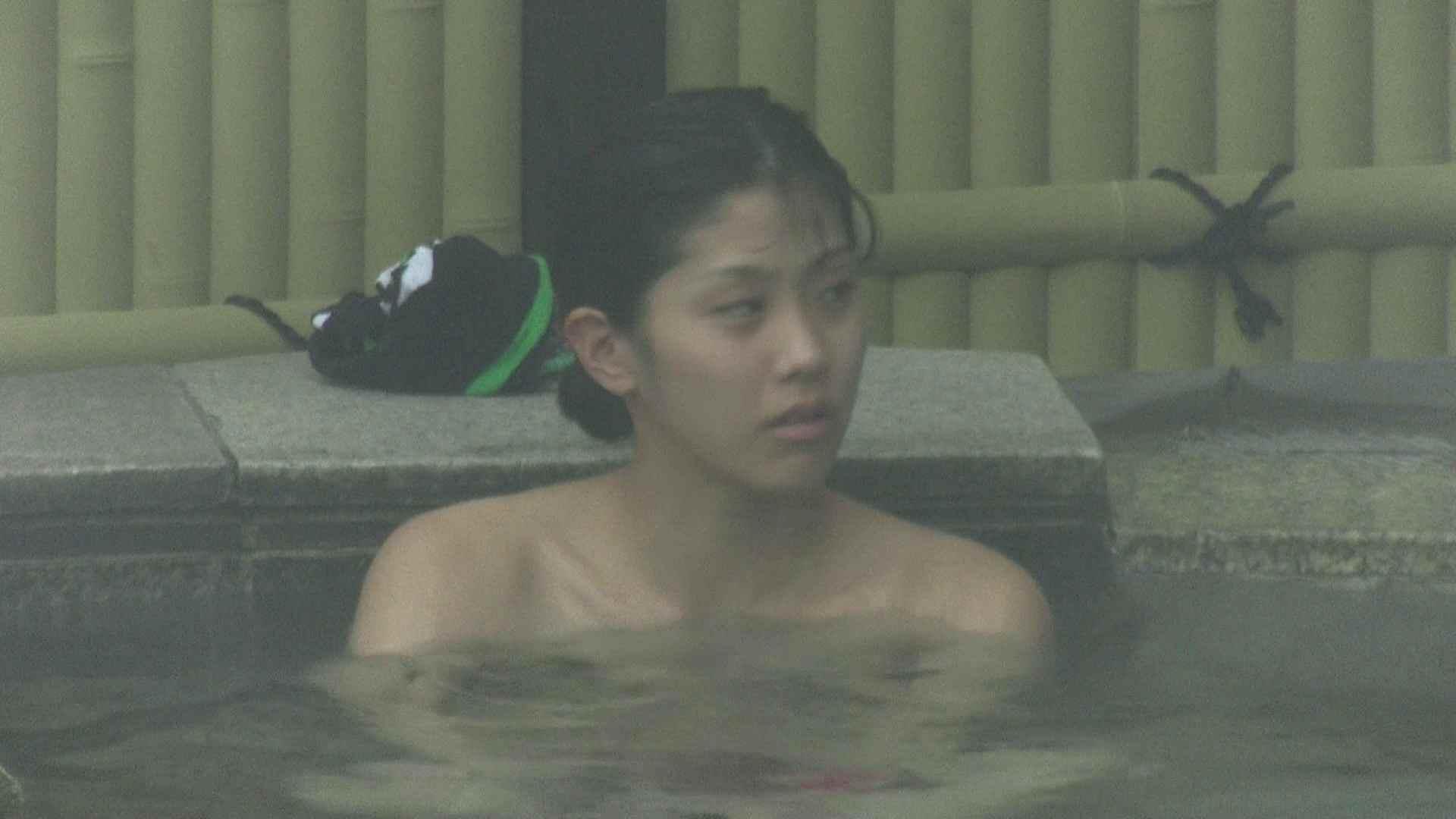 Aquaな露天風呂Vol.174 露天風呂突入 | 美しいOLの裸体  69pic 46