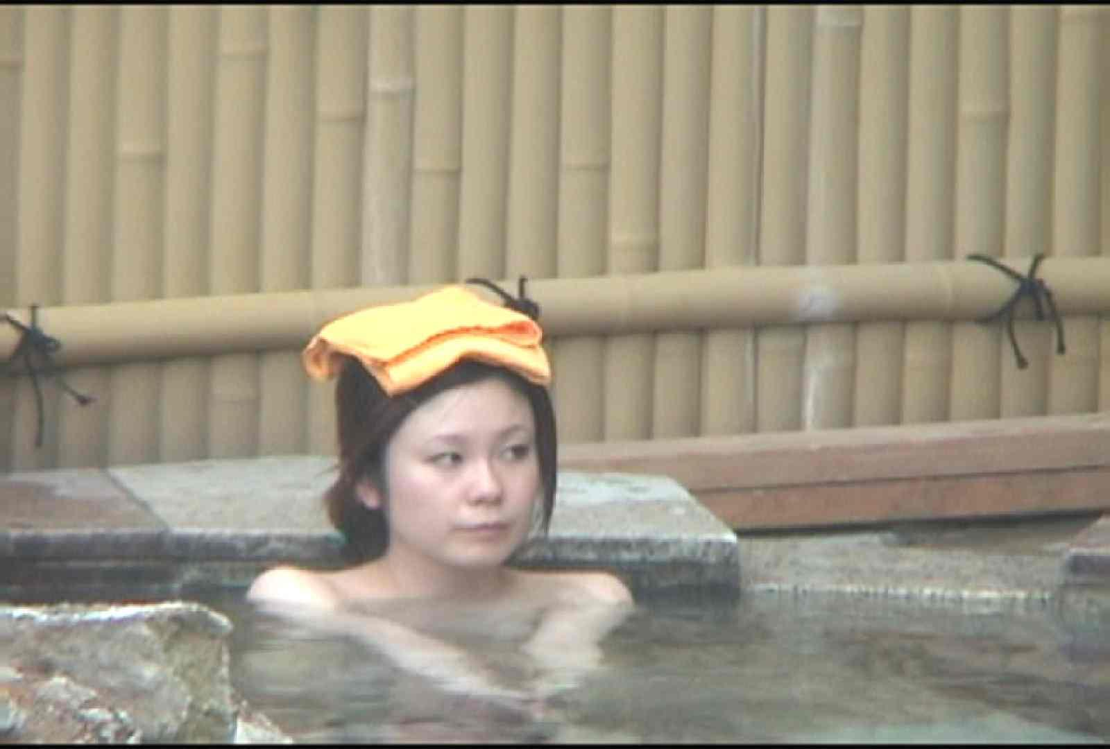 Aquaな露天風呂Vol.177 露天風呂突入 AV動画キャプチャ 102pic 5