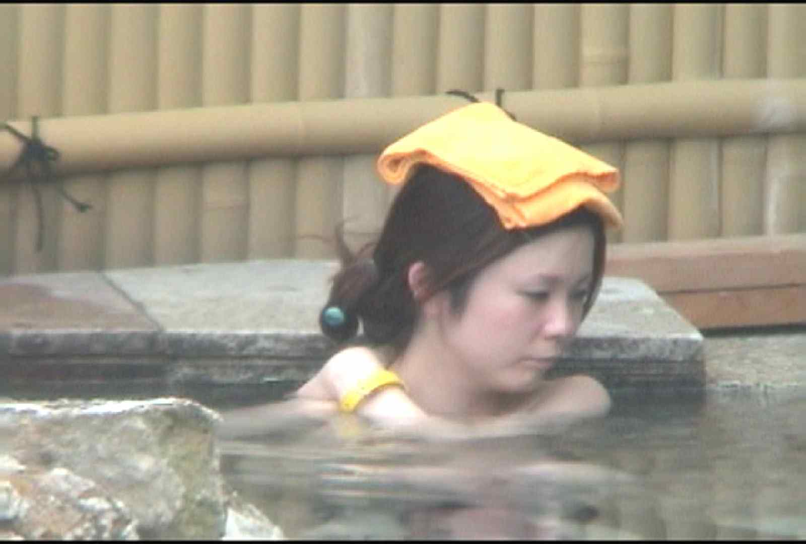 Aquaな露天風呂Vol.177 盗撮師作品  102pic 9