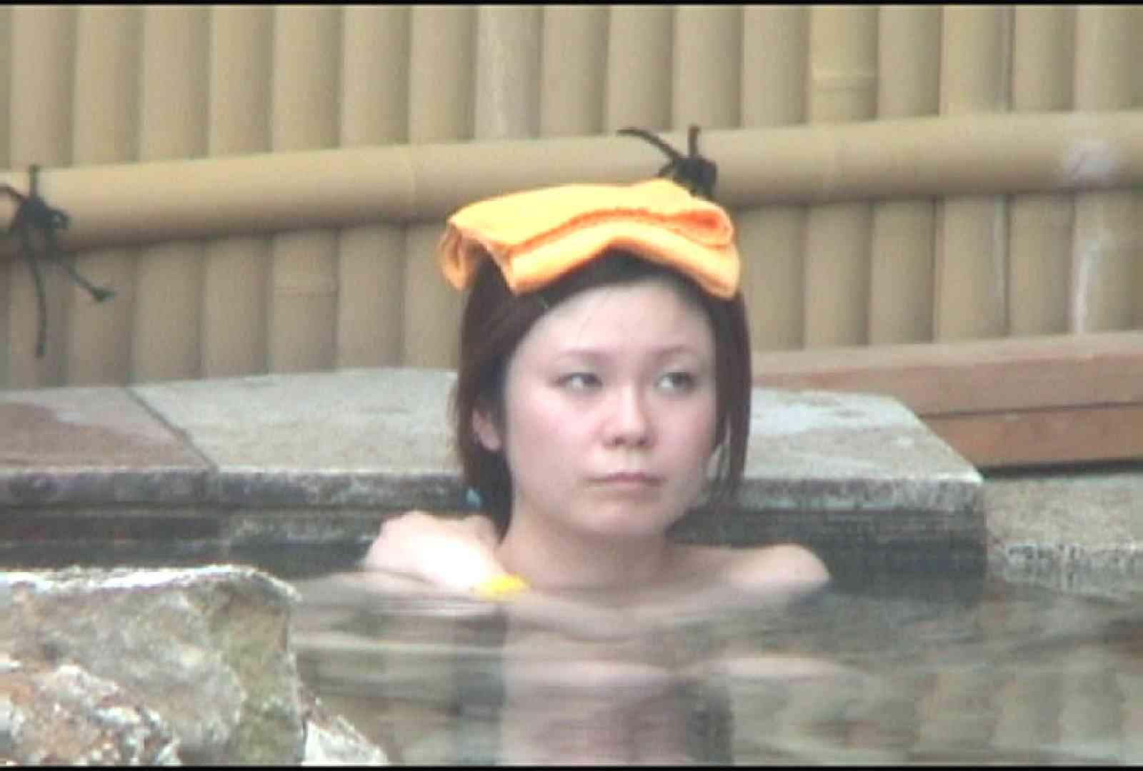 Aquaな露天風呂Vol.177 露天風呂突入 AV動画キャプチャ 102pic 14