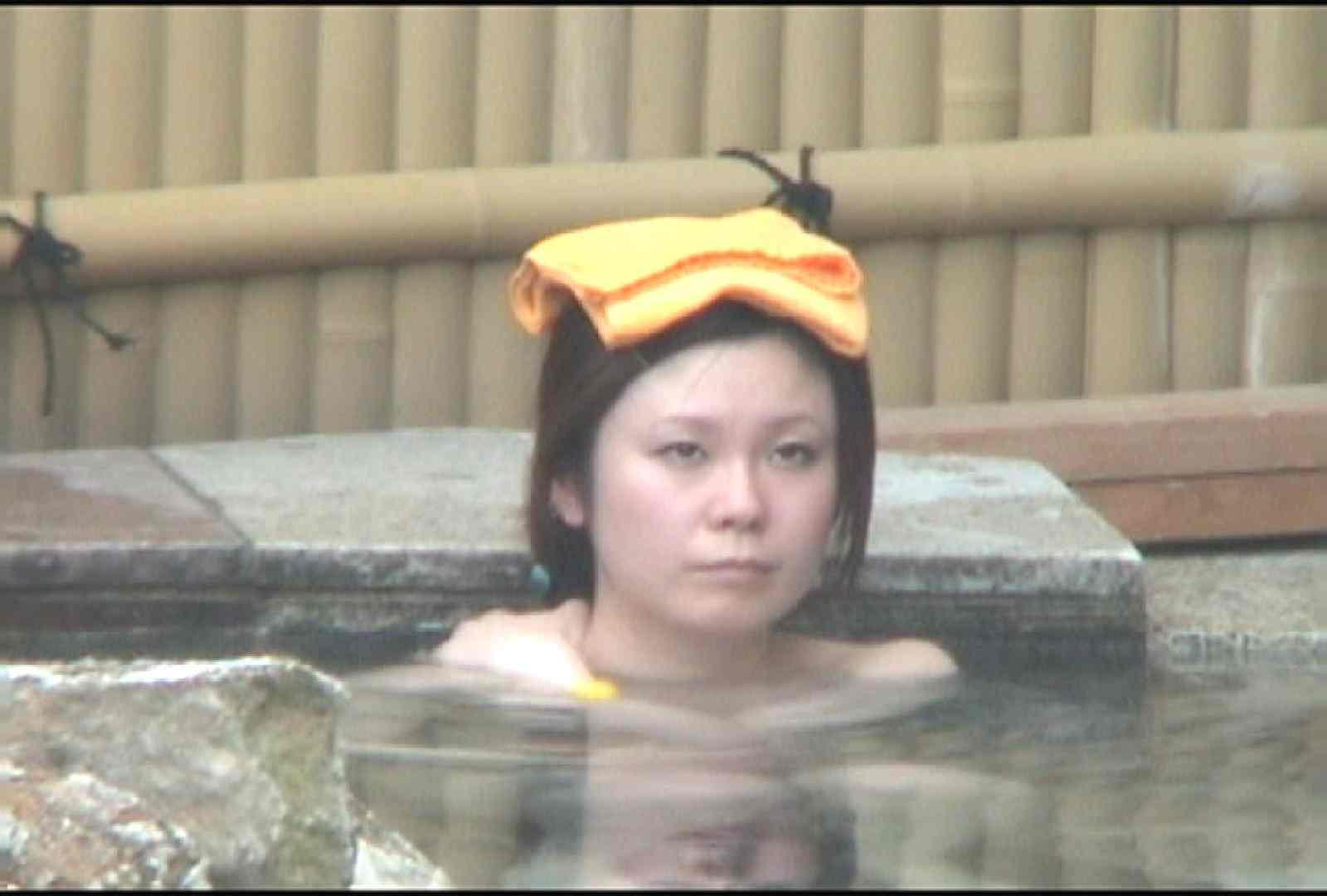 Aquaな露天風呂Vol.177 盗撮師作品  102pic 15