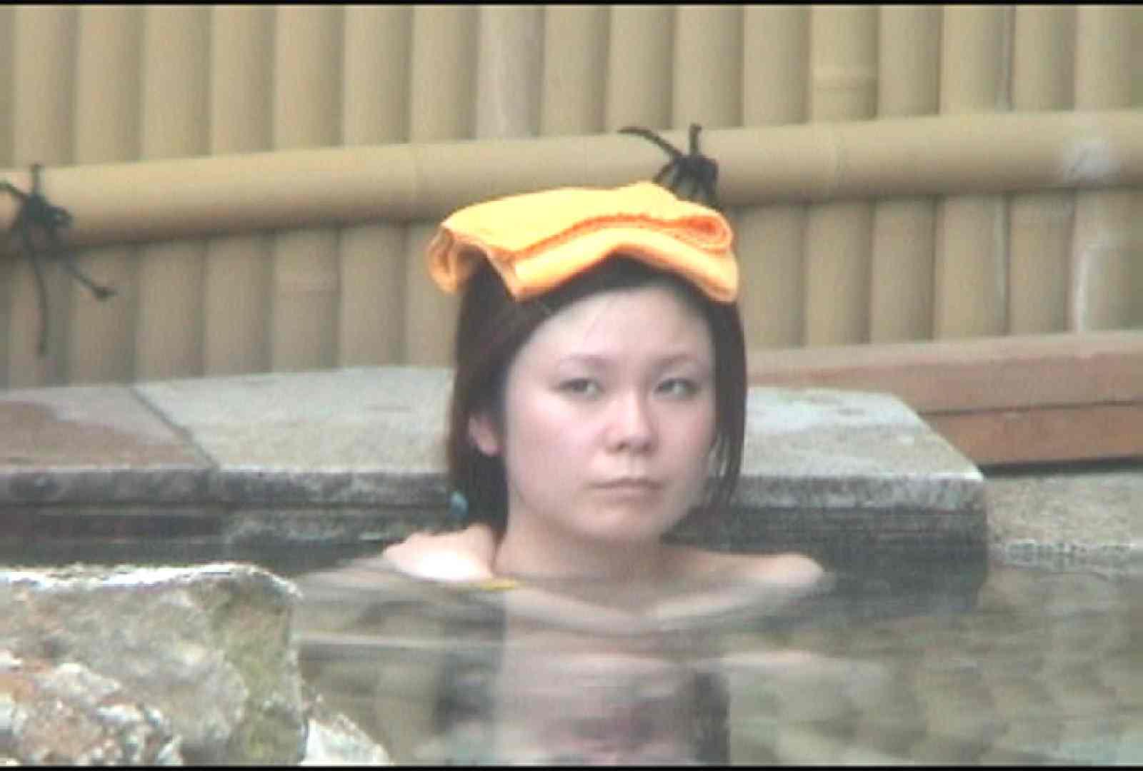 Aquaな露天風呂Vol.177 露天風呂突入 AV動画キャプチャ 102pic 17