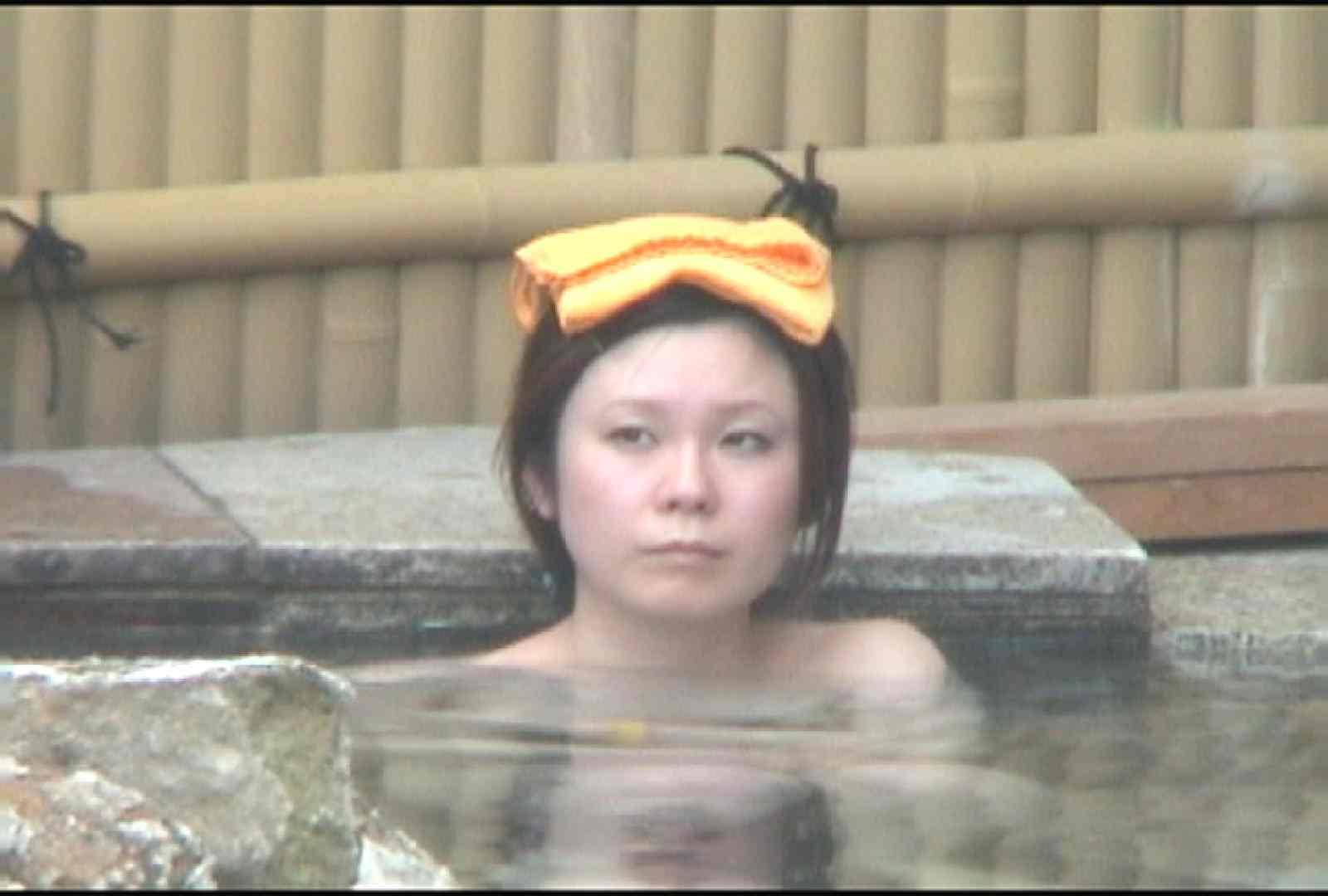 Aquaな露天風呂Vol.177 盗撮師作品  102pic 18