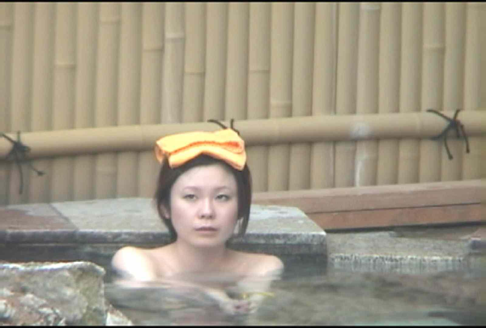 Aquaな露天風呂Vol.177 盗撮師作品  102pic 24