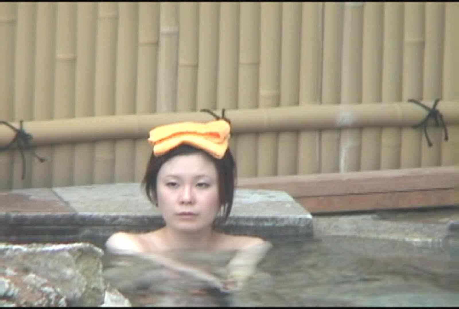 Aquaな露天風呂Vol.177 露天風呂突入 AV動画キャプチャ 102pic 29