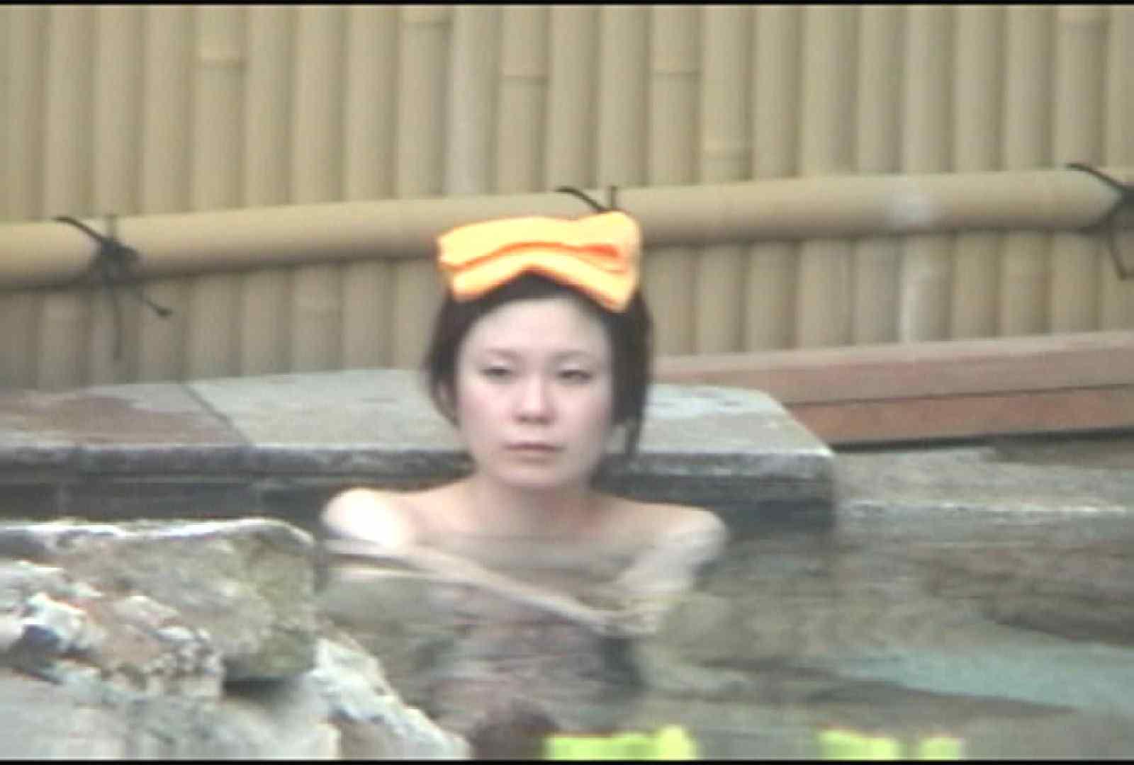 Aquaな露天風呂Vol.177 露天風呂突入 AV動画キャプチャ 102pic 32