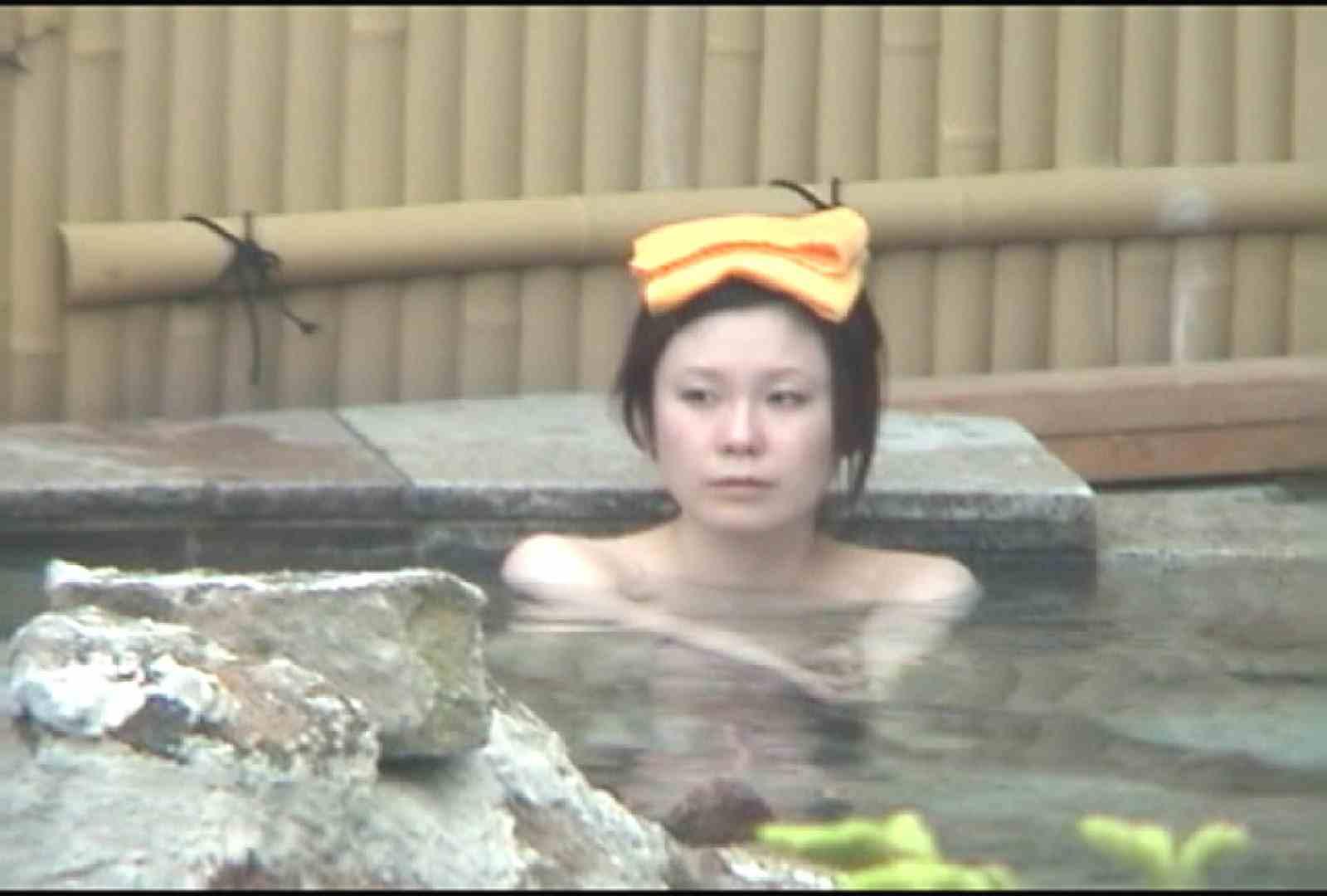 Aquaな露天風呂Vol.177 盗撮師作品  102pic 33