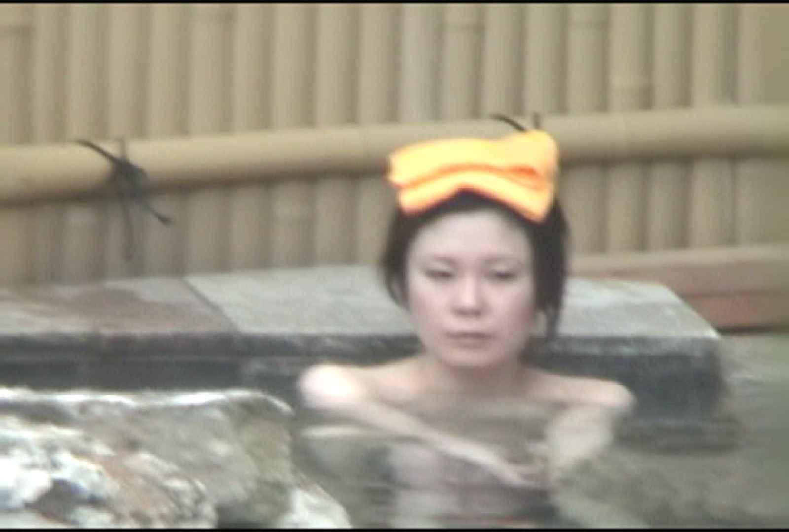 Aquaな露天風呂Vol.177 露天風呂突入 AV動画キャプチャ 102pic 35
