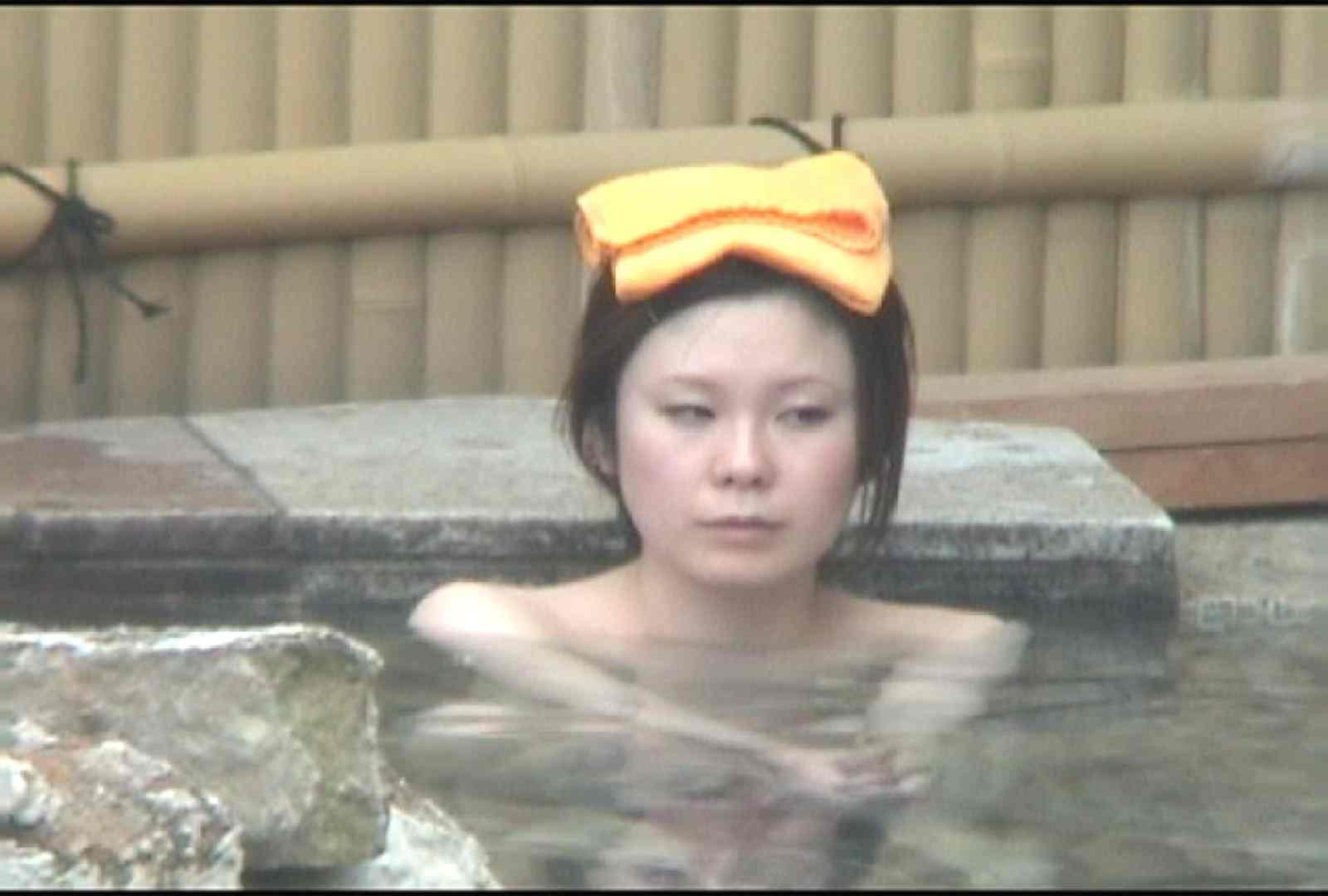 Aquaな露天風呂Vol.177 盗撮師作品  102pic 36