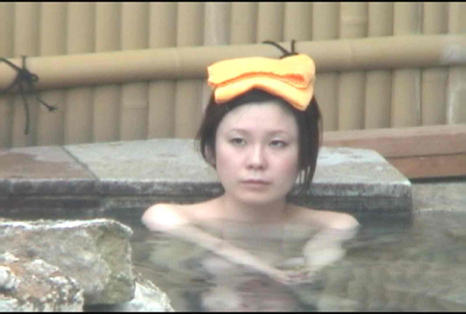 Aquaな露天風呂Vol.177 盗撮師作品  102pic 39