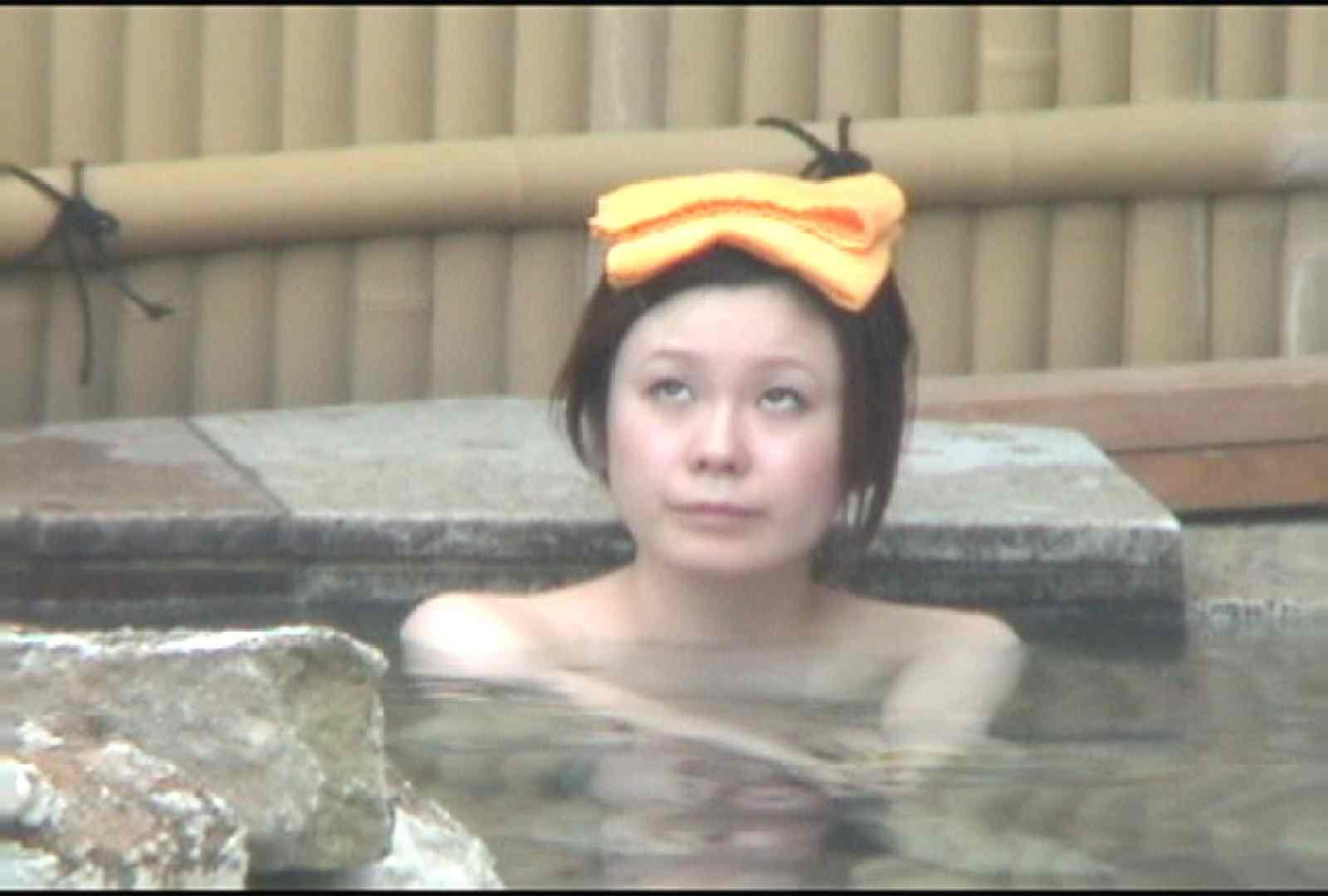 Aquaな露天風呂Vol.177 露天風呂突入 AV動画キャプチャ 102pic 41