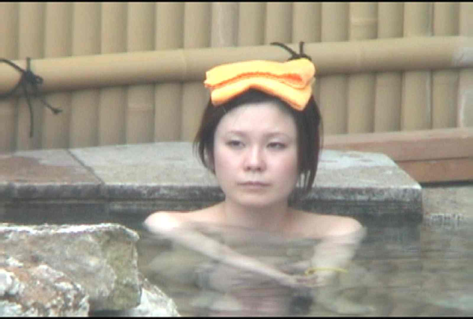 Aquaな露天風呂Vol.177 盗撮師作品  102pic 45