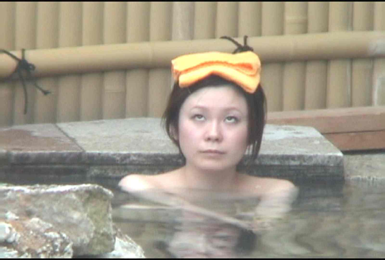 Aquaな露天風呂Vol.177 露天風呂突入 AV動画キャプチャ 102pic 47