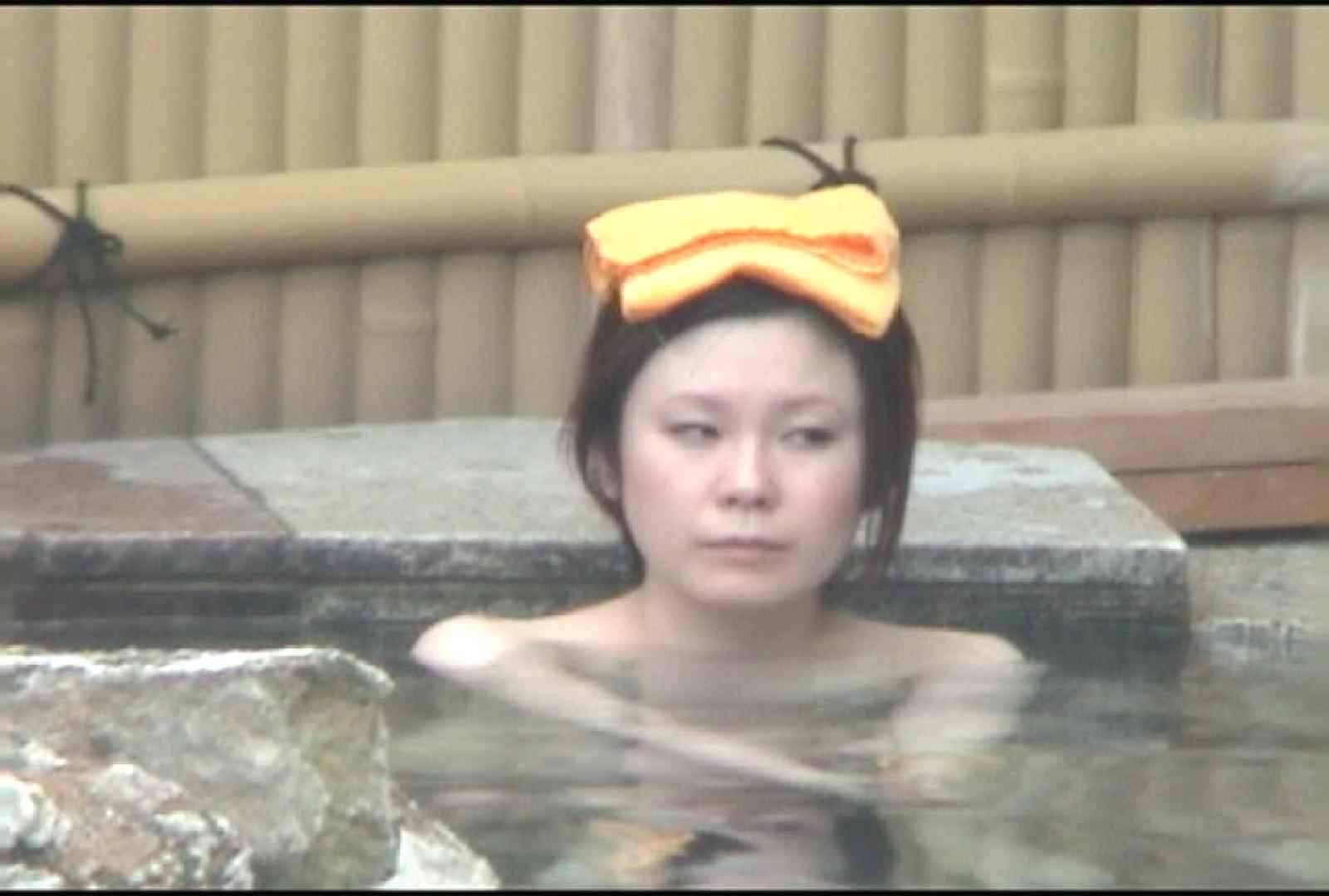 Aquaな露天風呂Vol.177 露天風呂突入 AV動画キャプチャ 102pic 50