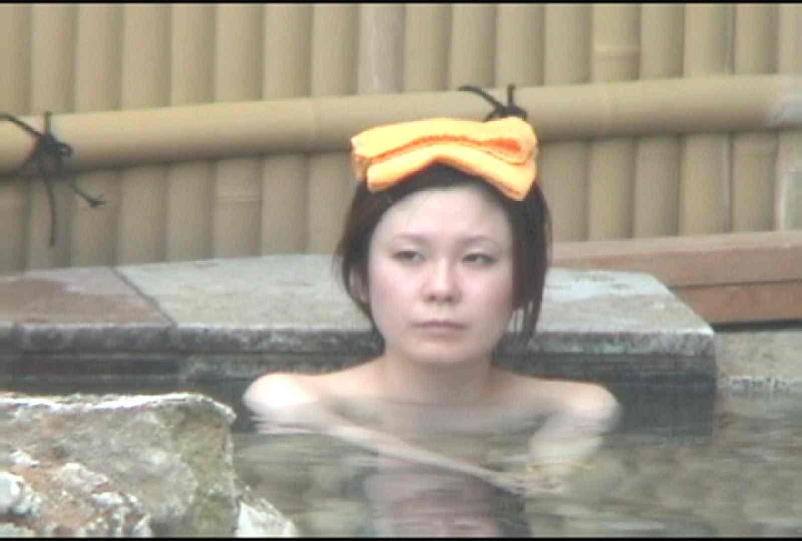 Aquaな露天風呂Vol.177 盗撮師作品  102pic 54